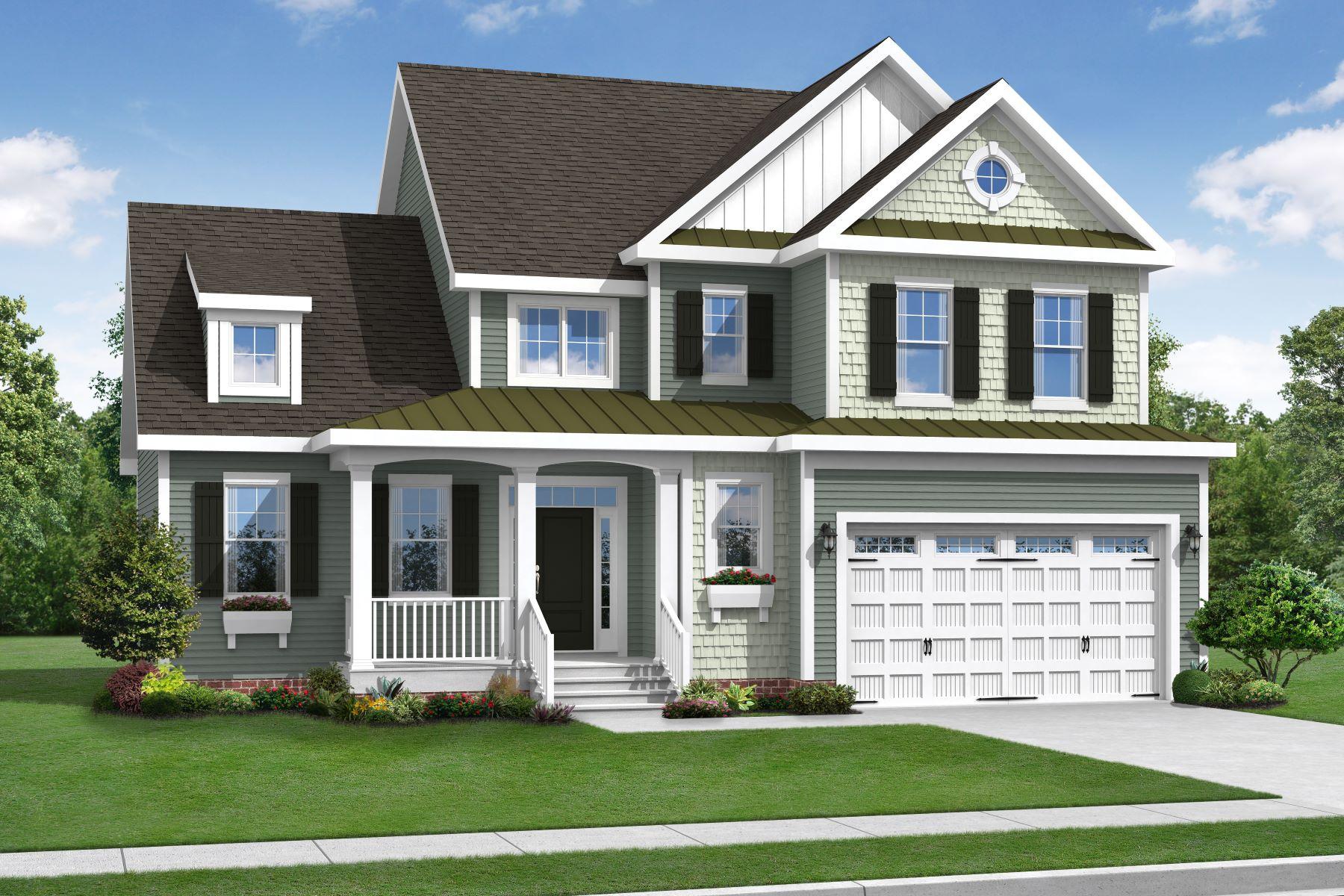 Nhà ở một gia đình vì Bán tại 31605 Exeter Way (heron), Lewes, DE 19958 31605 Exeter Way (heron) Lewes, Delaware, 19958 Hoa Kỳ