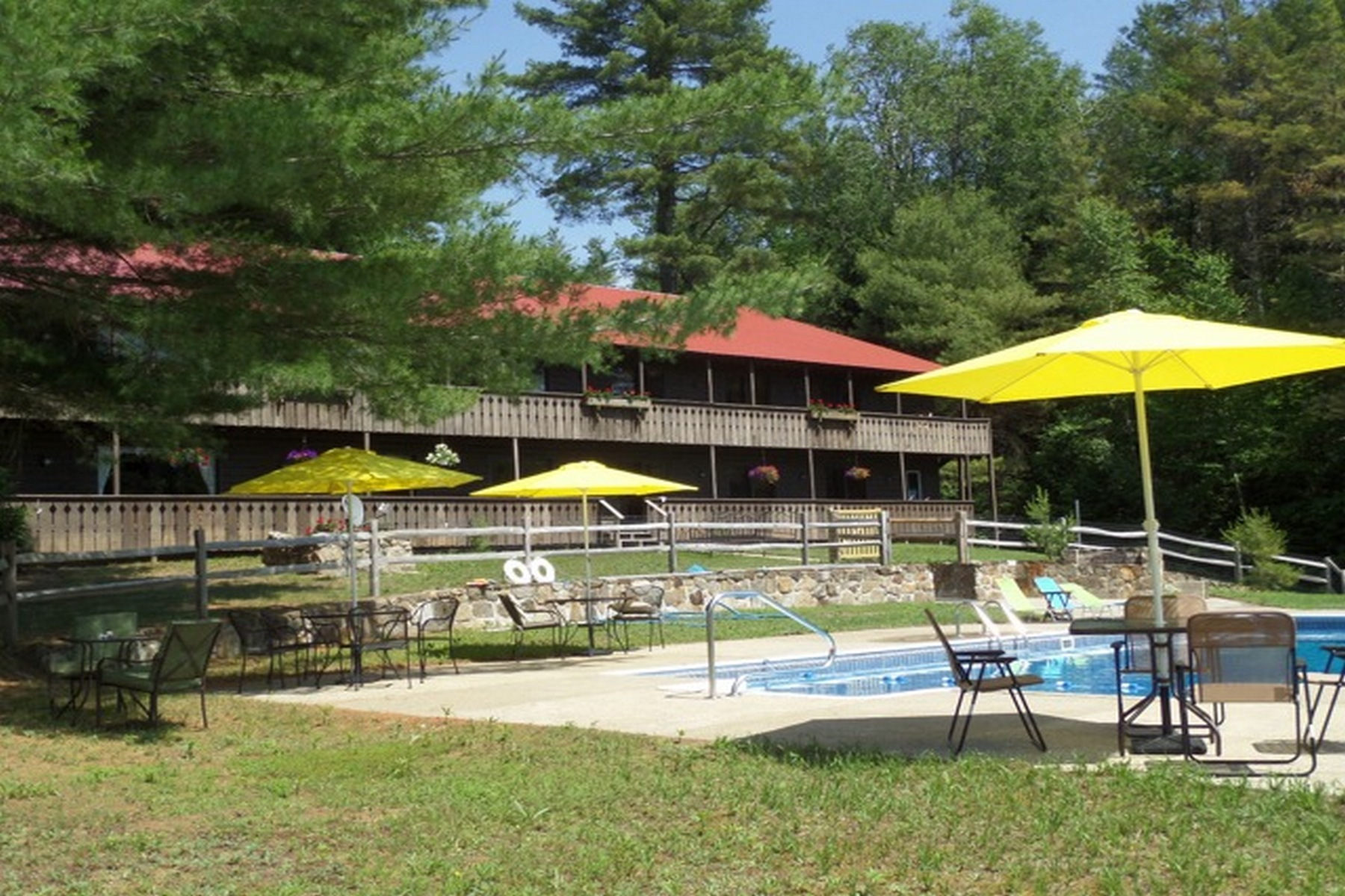 Commercial for Sale at The Lodge at Harrisburg Lake 1200 Harrisburg Rd Stony Creek, New York 12878 United States