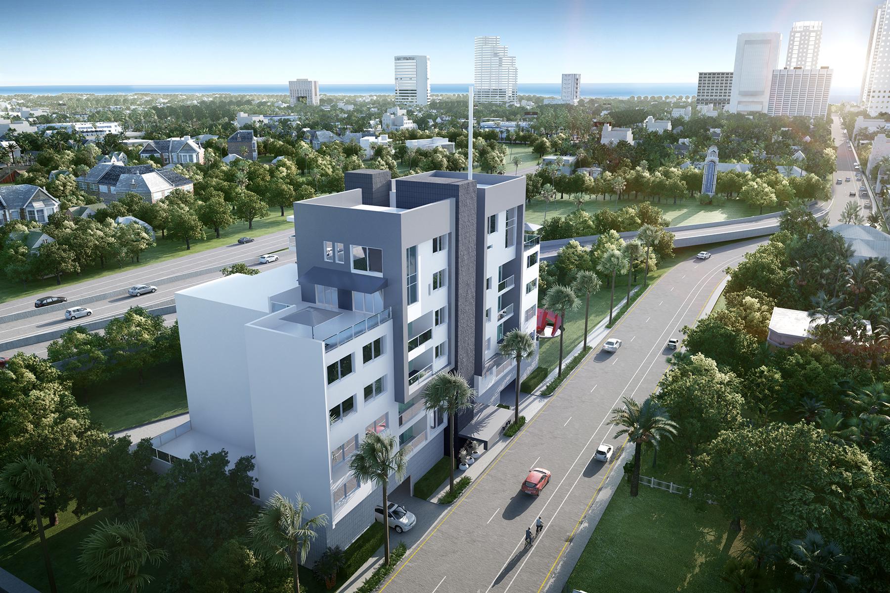 Kat Mülkiyeti için Satış at DOWNTOWN ST. PETE 747 4th Ave N A-Penthouse St. Petersburg, Florida, 33701 Amerika Birleşik Devletleri