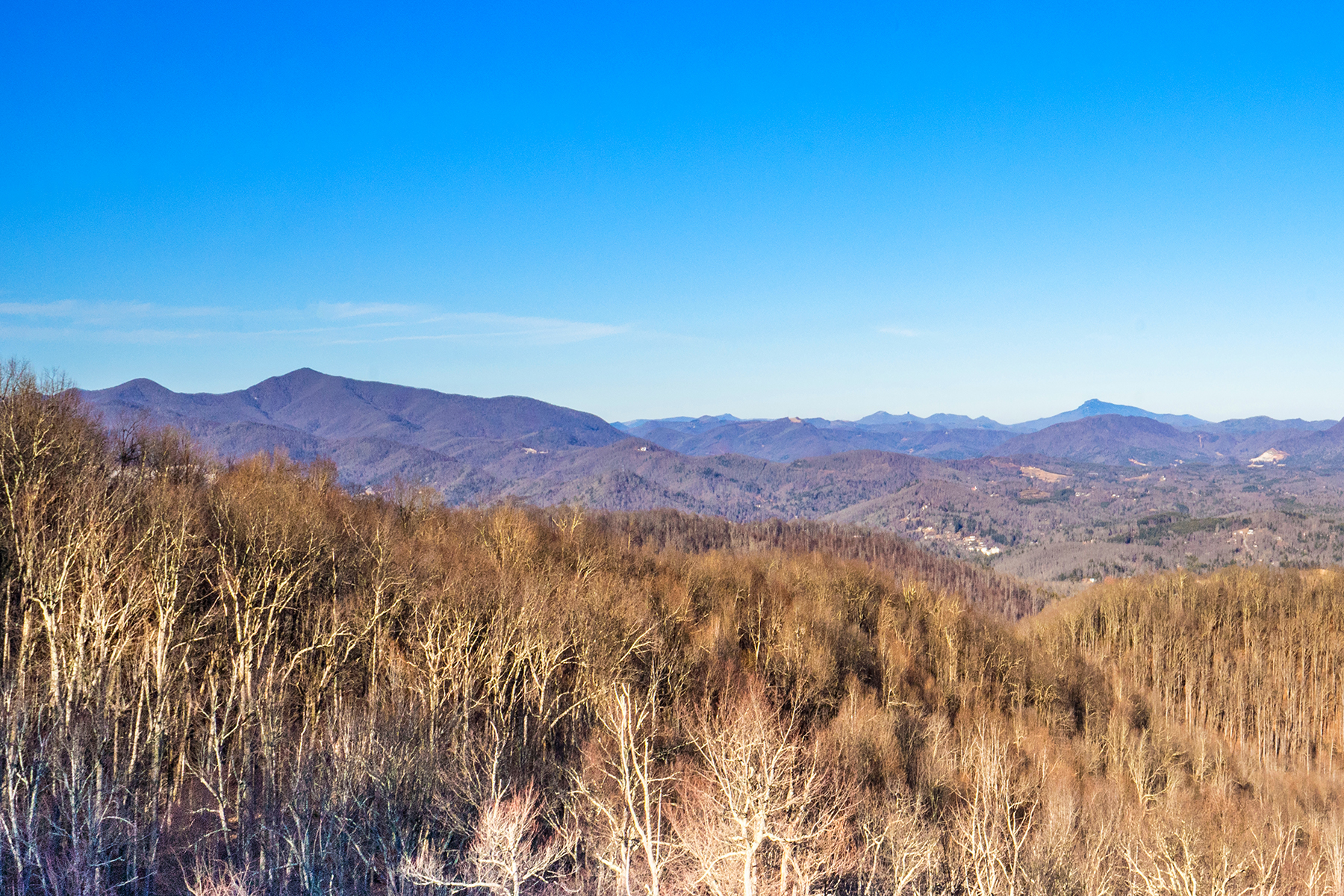 Terreno por un Venta en LITTLE SWITZERLAND TBD Rich Knob, Little Switzerland, Carolina Del Norte, 28749 Estados Unidos