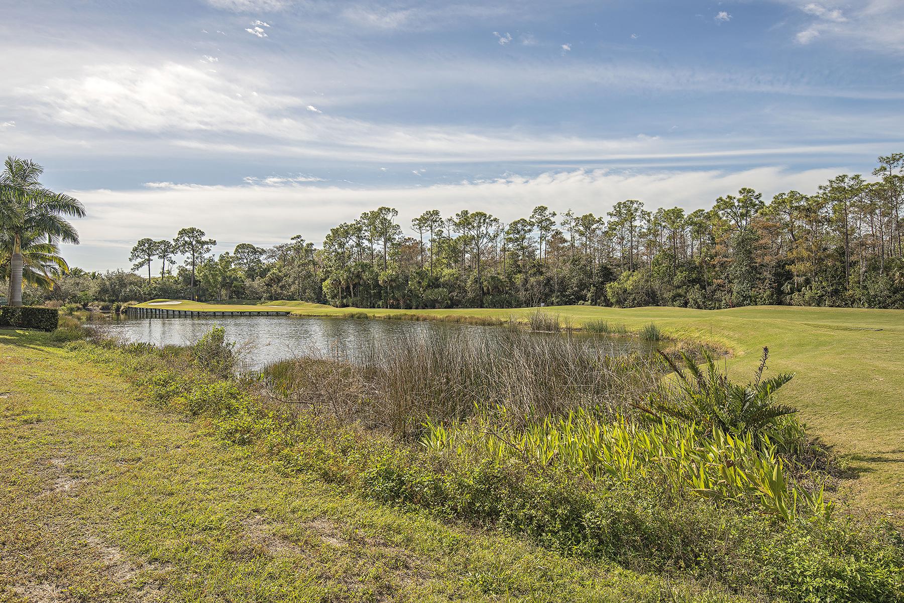 Đất đai vì Bán tại 1227 Gordon River Trl , Naples, FL 34105 1227 Gordon River Trl Naples, Florida, 34105 Hoa Kỳ