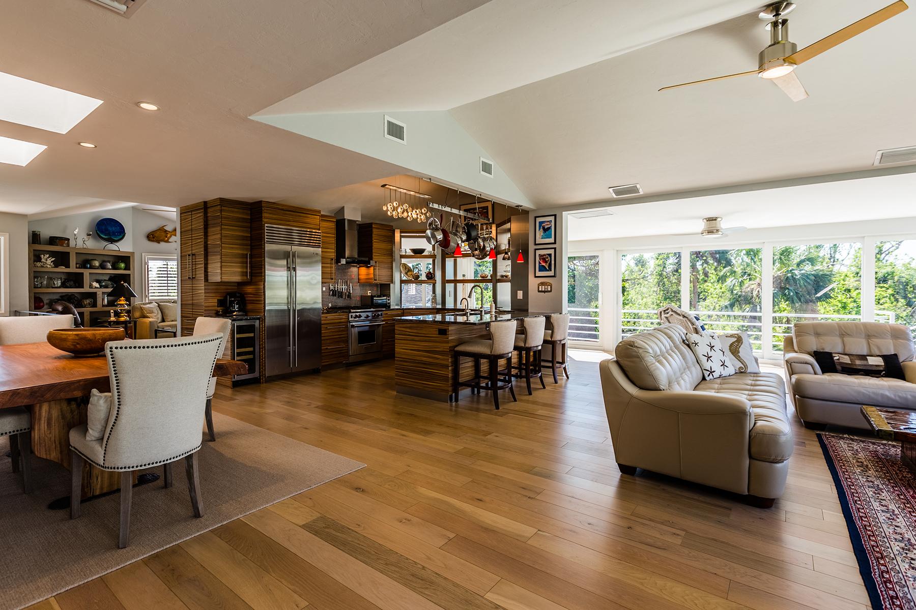 一戸建て のために 売買 アット HIDEAWAY BEACH 361 Wild Coffee Ln, Marco Island, フロリダ, 34145 アメリカ合衆国