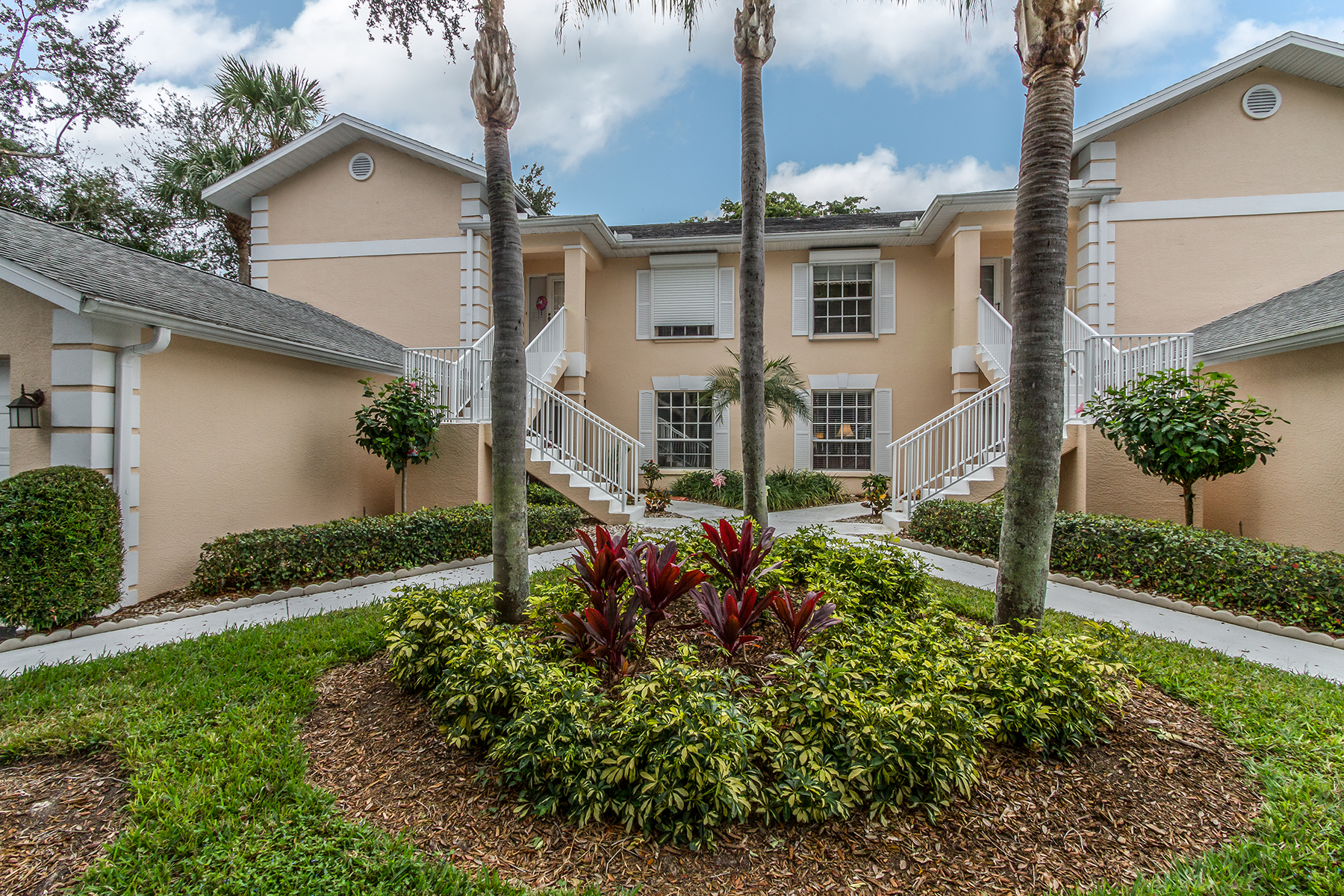 Condominium for Rent at WIGGINS LAKES AND PRESERVES 651 Wiggins Lake Dr 102, Naples, Florida 34110 United States