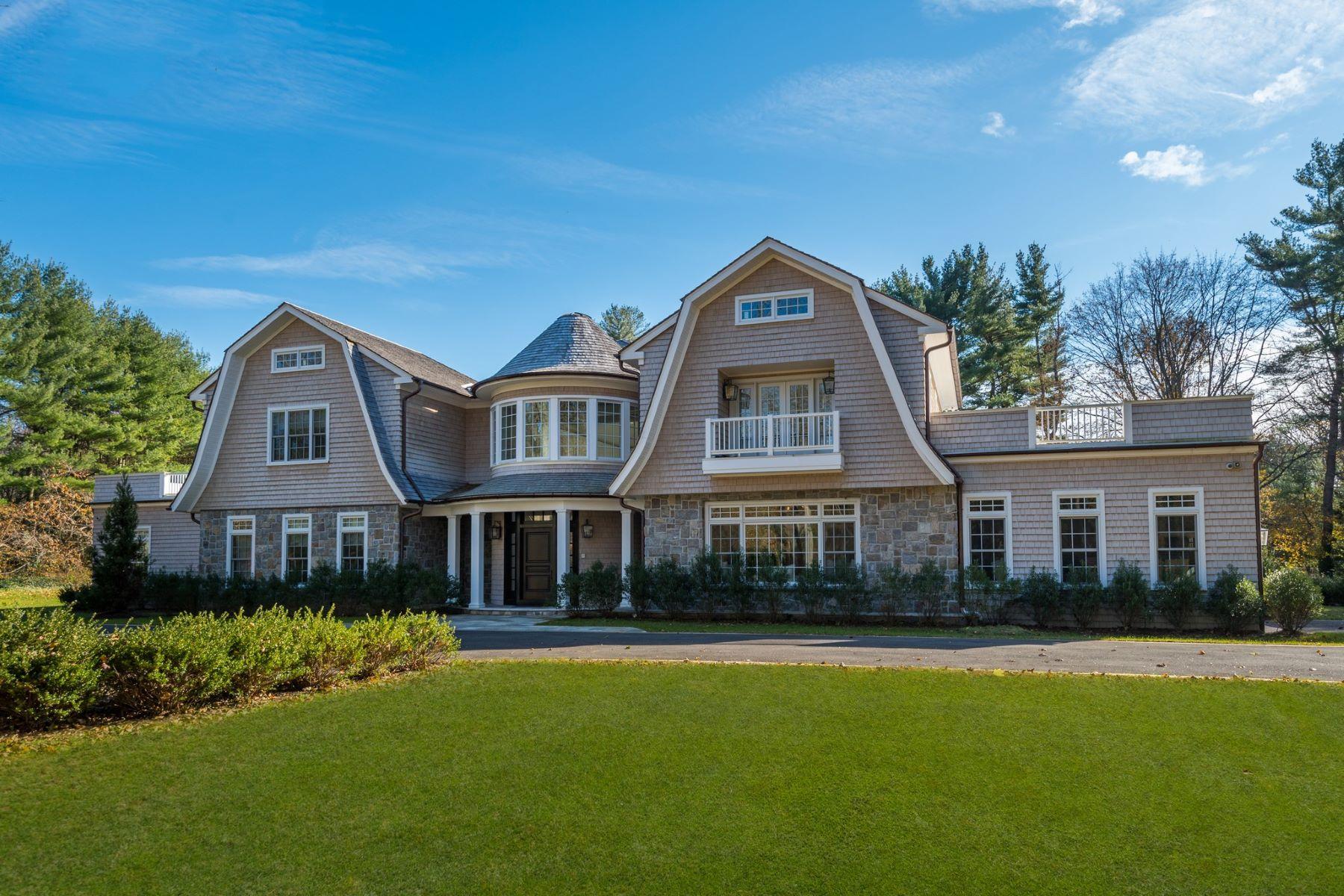 واحد منزل الأسرة للـ Sale في 29 Winding Ln , Upper Brookville, NY 11545 29 Winding Ln, Upper Brookville, New York, 11545 United States