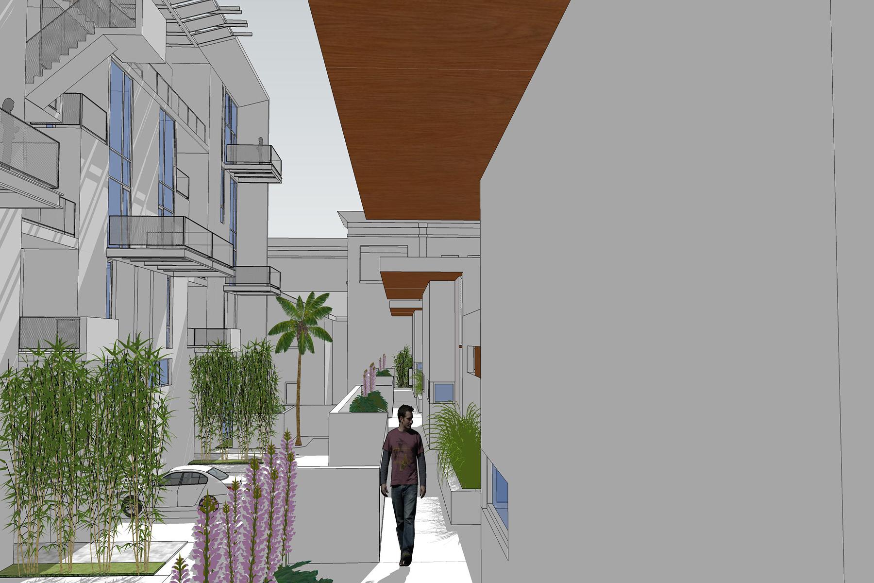 Additional photo for property listing at RISDON ON 5TH 1350  5th St 303,  Sarasota, Florida 34236 United States