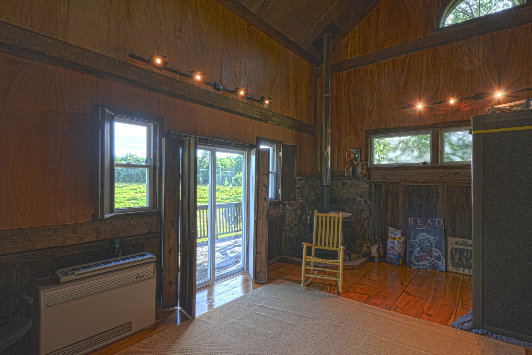 Additional photo for property listing at A Rare Secluded  Family Estate 1.5 hours from NYC 32  Diamond Rd Wawarsing, New York 12428 United States