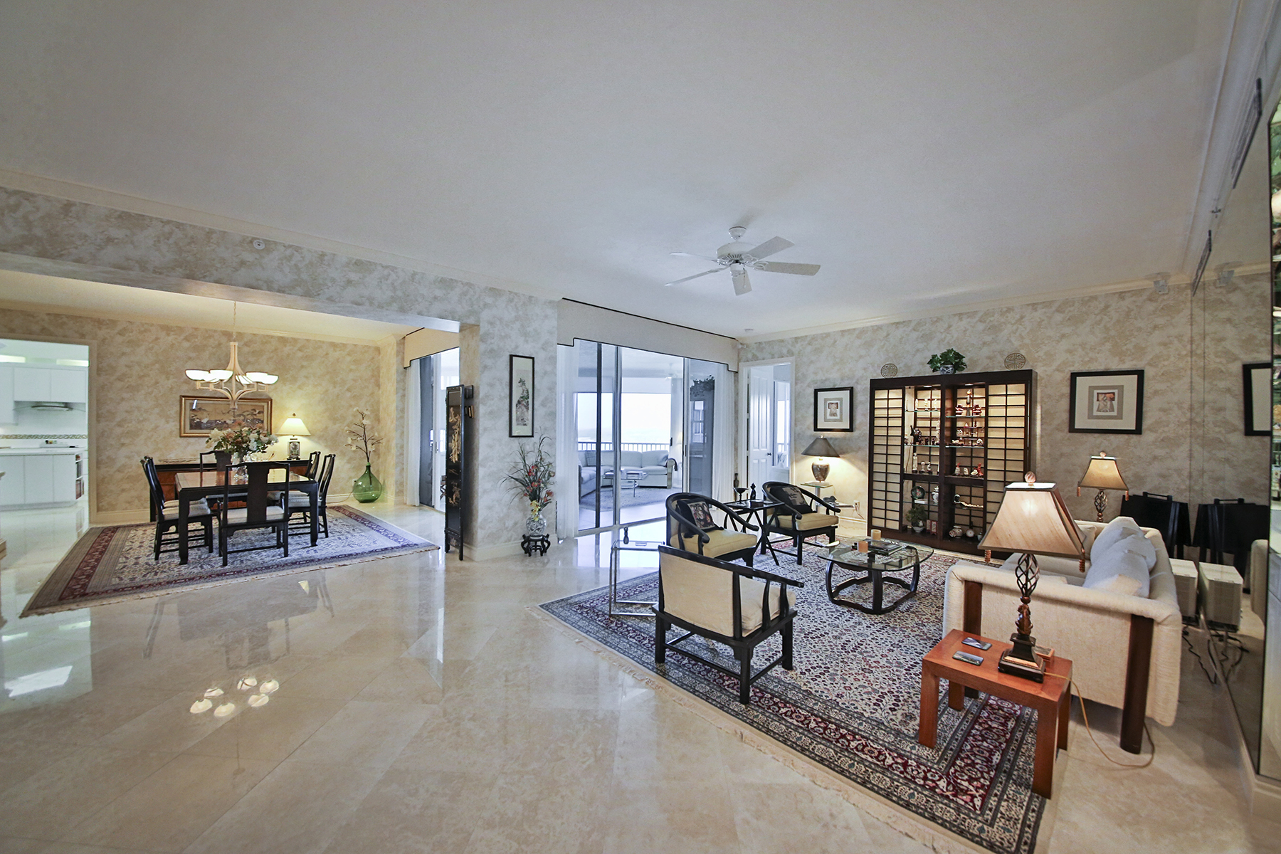 Condominium for Sale at HIDEAWAY BEACH 4000 Royal Marco Way 927 Marco Island, Florida, 34145 United States