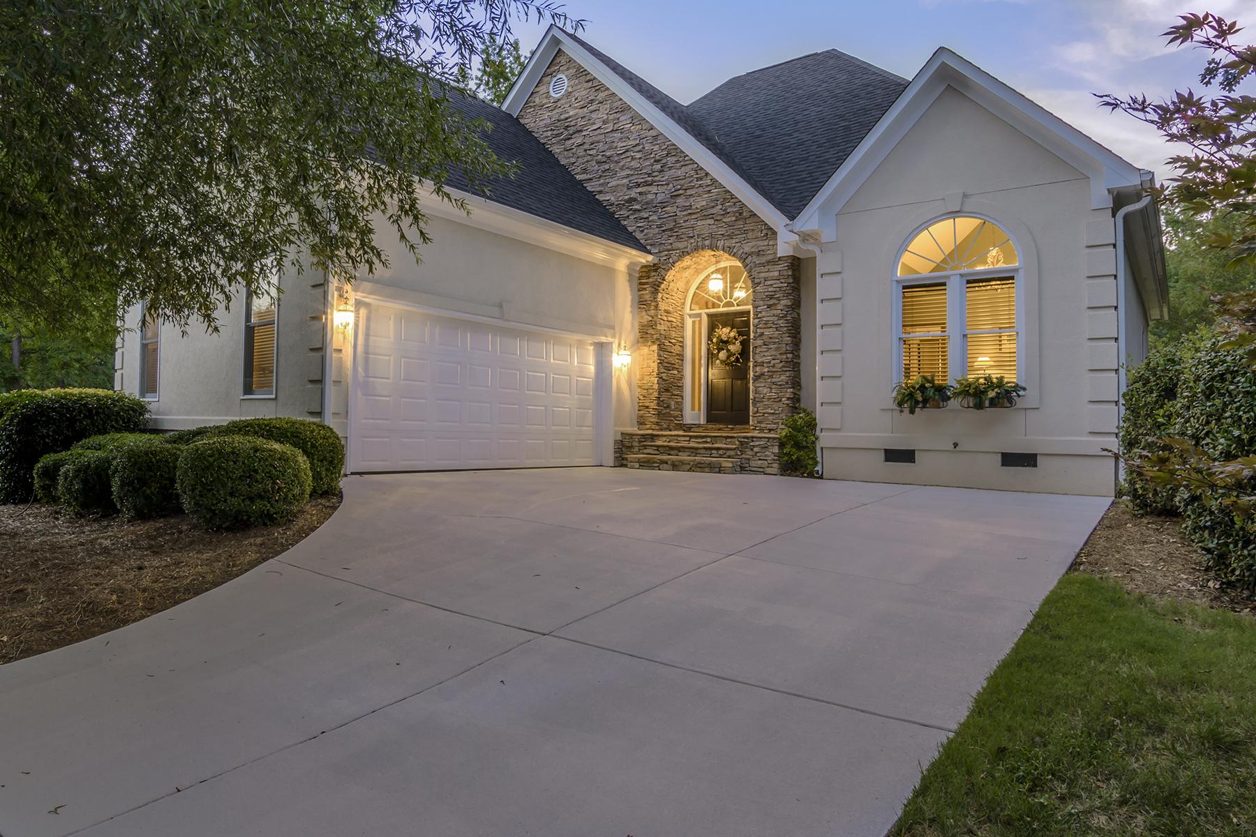 Einfamilienhaus für Verkauf beim UWHARRIE POINT 288 Millingport Ln New London, North Carolina, 28127 Vereinigte Staaten