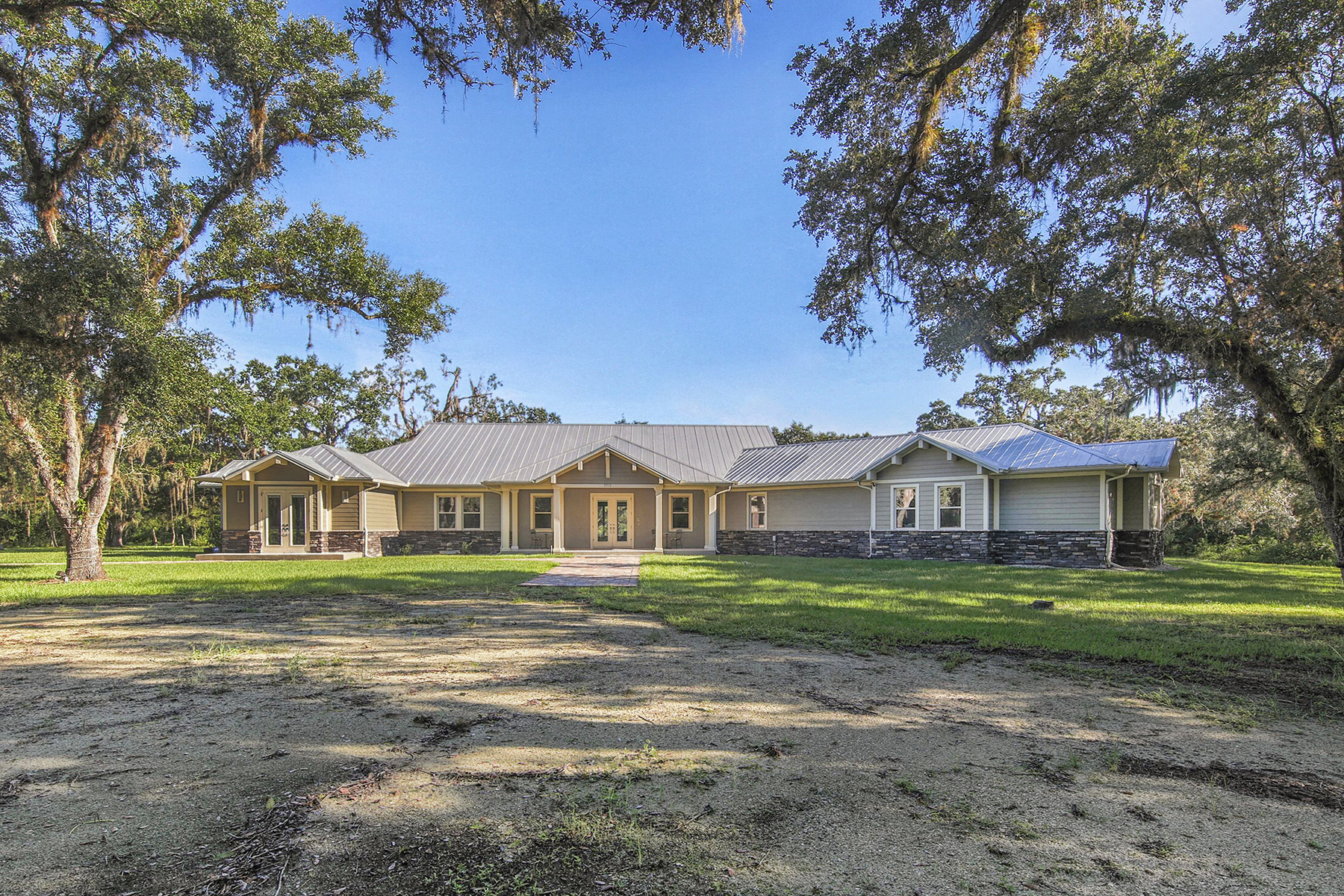 Single Family Home for Sale at ARCADIA 7713 SW Vineyard Terr Arcadia, Florida, 34269 United States
