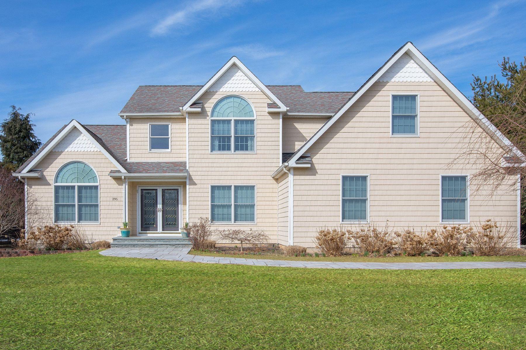 Частный односемейный дом для того Продажа на 295 Shore Ln , Peconic, NY 11958 295 Shore Ln, Peconic, Нью-Йорк, 11958 Соединенные Штаты