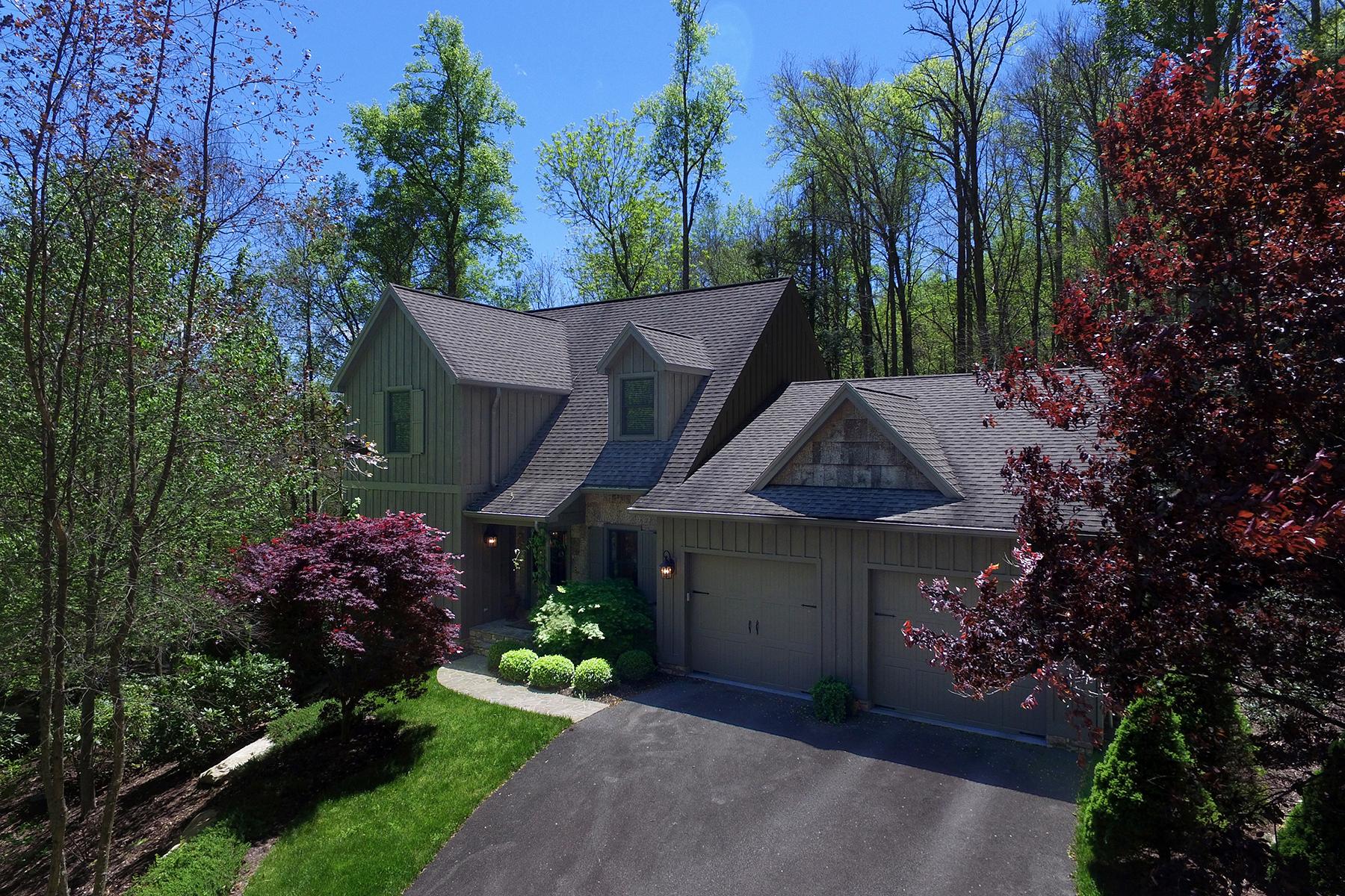 Maison unifamiliale pour l à vendre à BANNER ELK - SOUTHERN SKIES 392 Tara Dr, Banner Elk, Carolina Du Nord, 28604 États-Unis