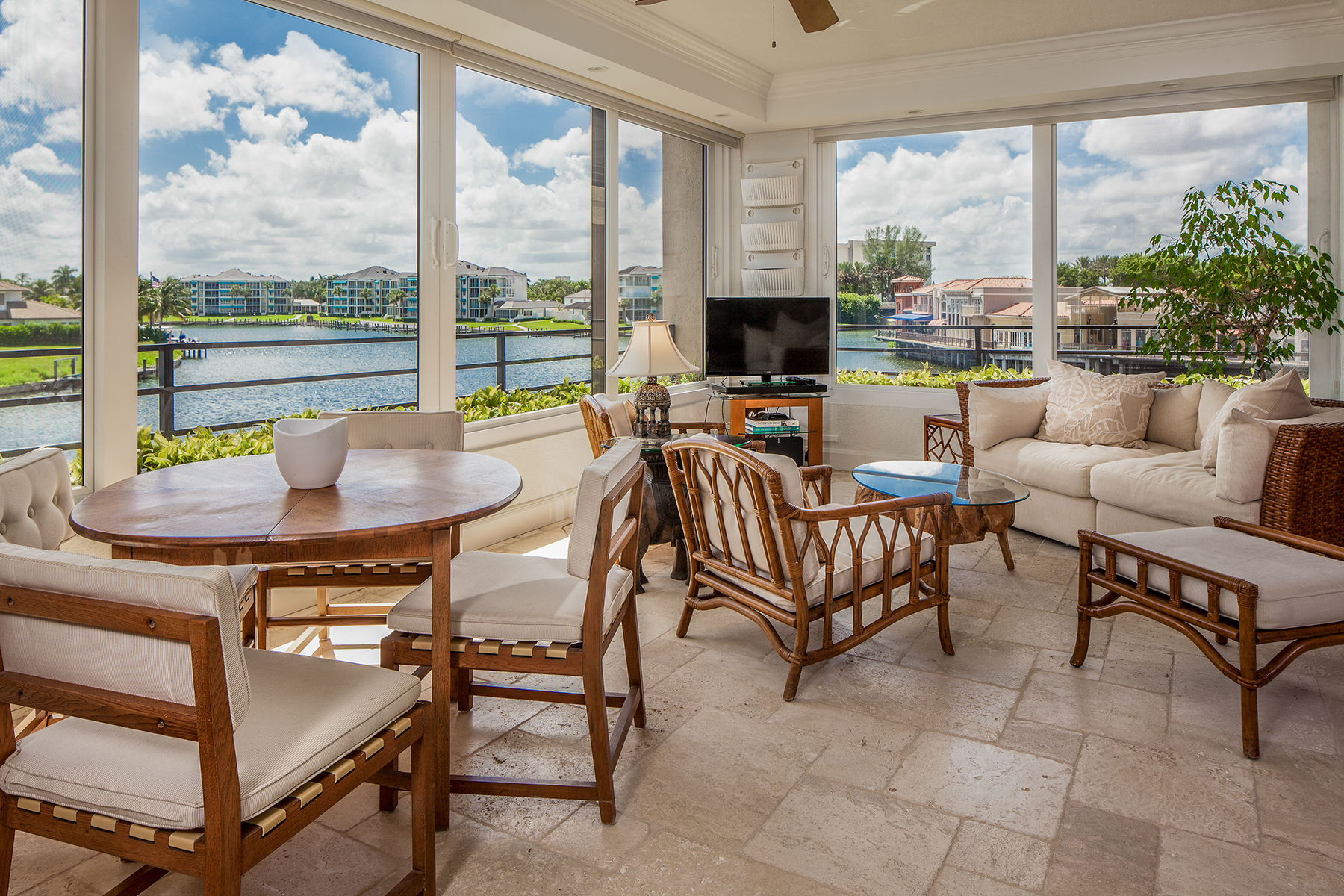 Condominium for Sale at PARK SHORE ARDISSON 4400 Gulf Shore Blvd N 2-204, Naples, Florida 34103 United States