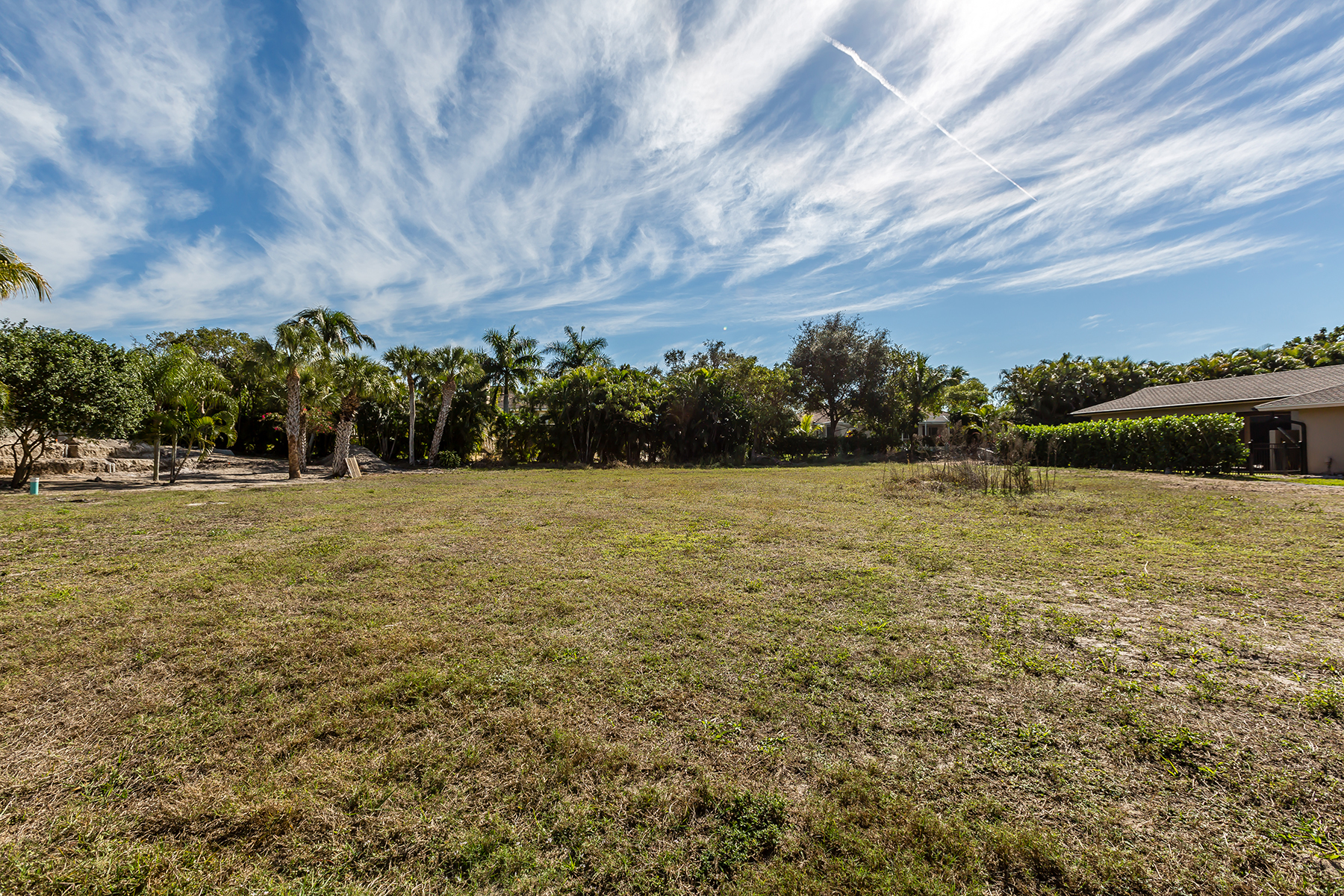 Land for Sale at MARCO ISLAND 821 Barfield Dr Marco Island, Florida, 34145 United States
