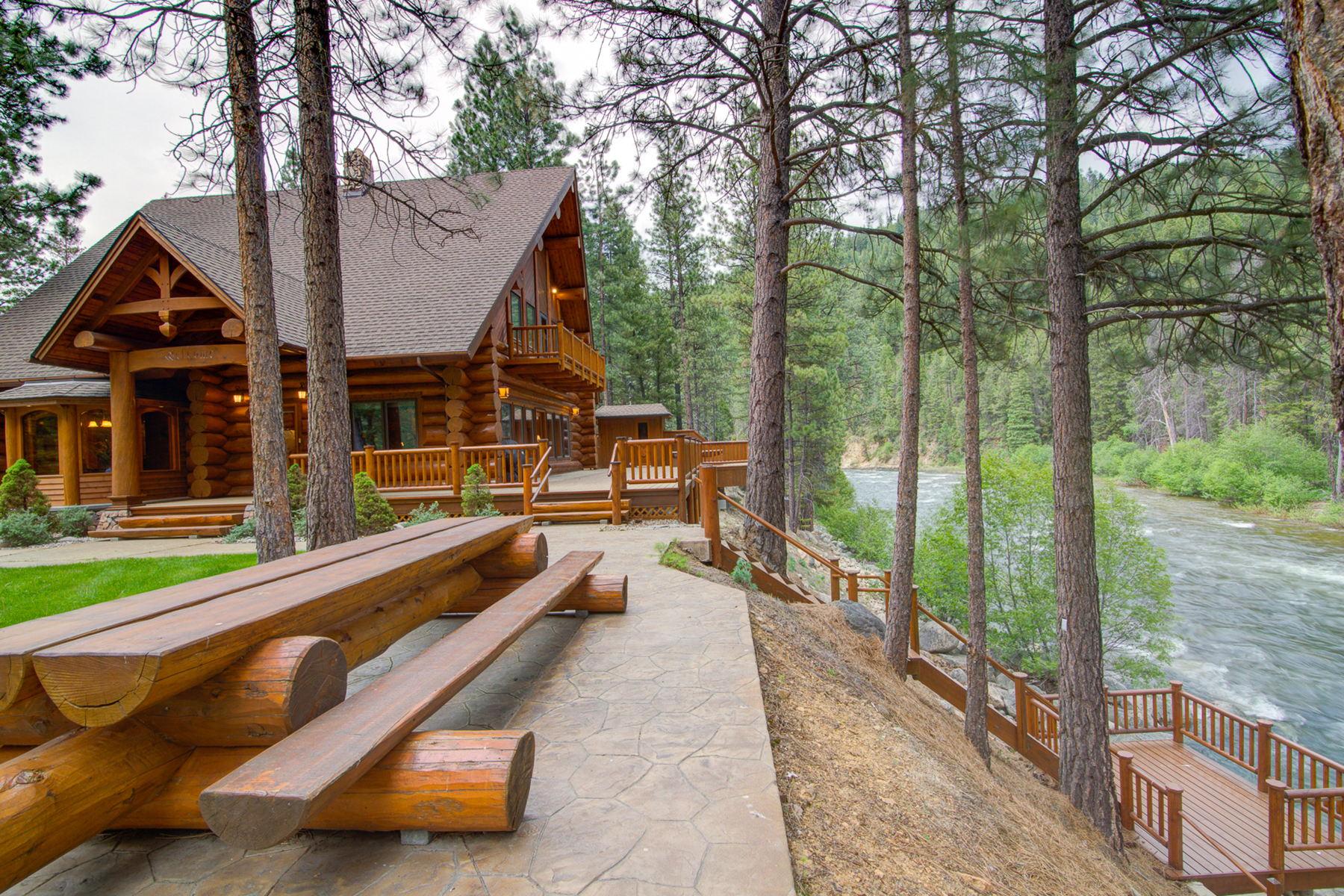 Additional photo for property listing at 6300 West Fork Road 6300  West Fork Rd Darby, Montana 59829 United States