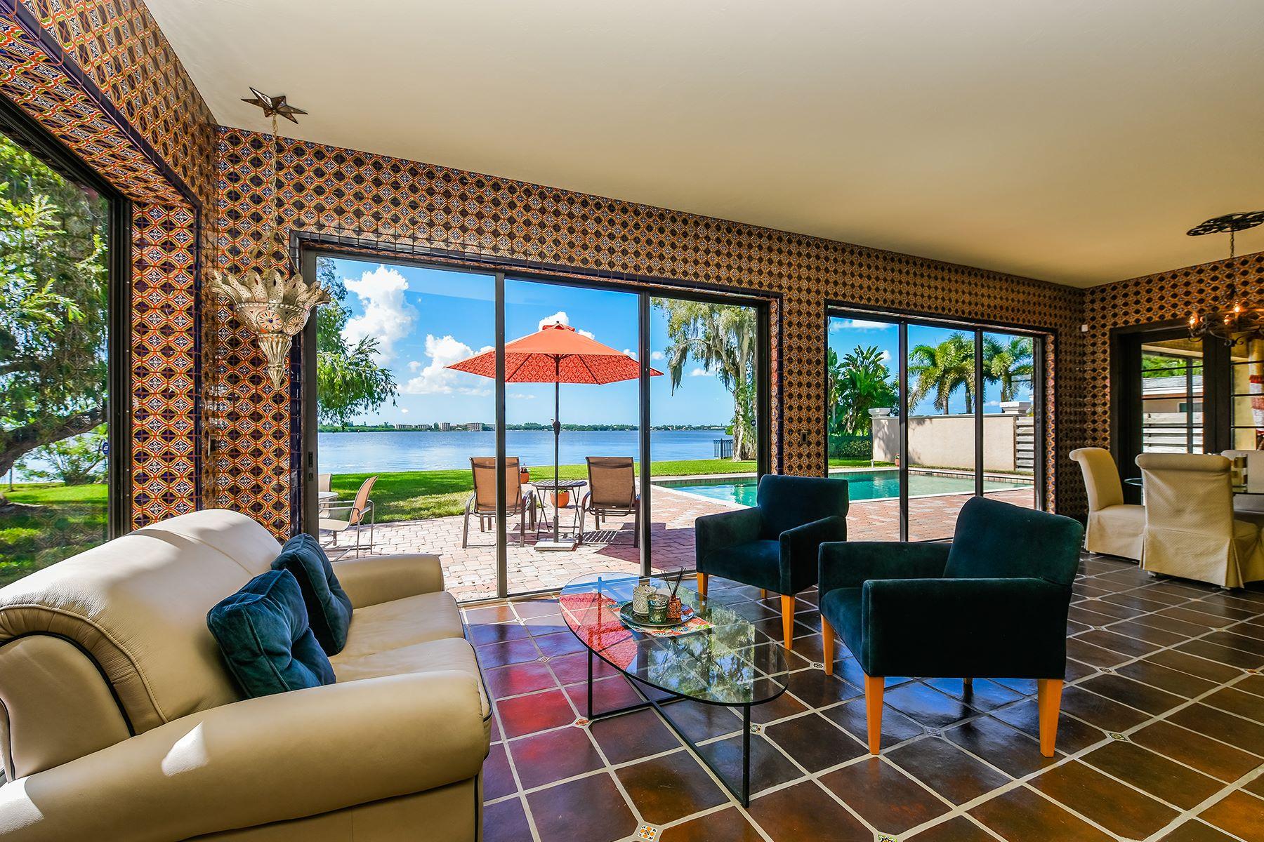 Объект для продажи Sarasota