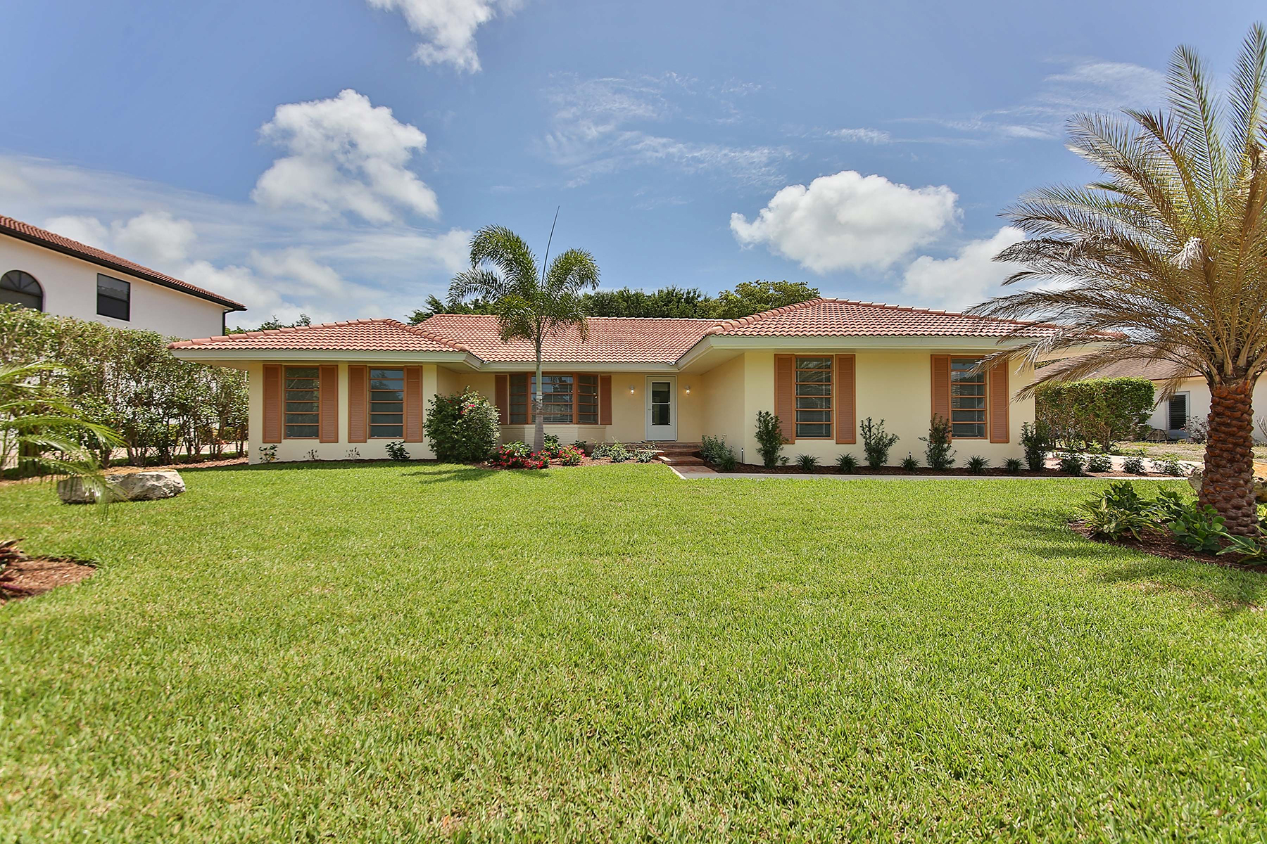 Single Family Home for Sale at MARCO ISLAND 267 Shadowridge Ct, Marco Island, Florida 34145 United States