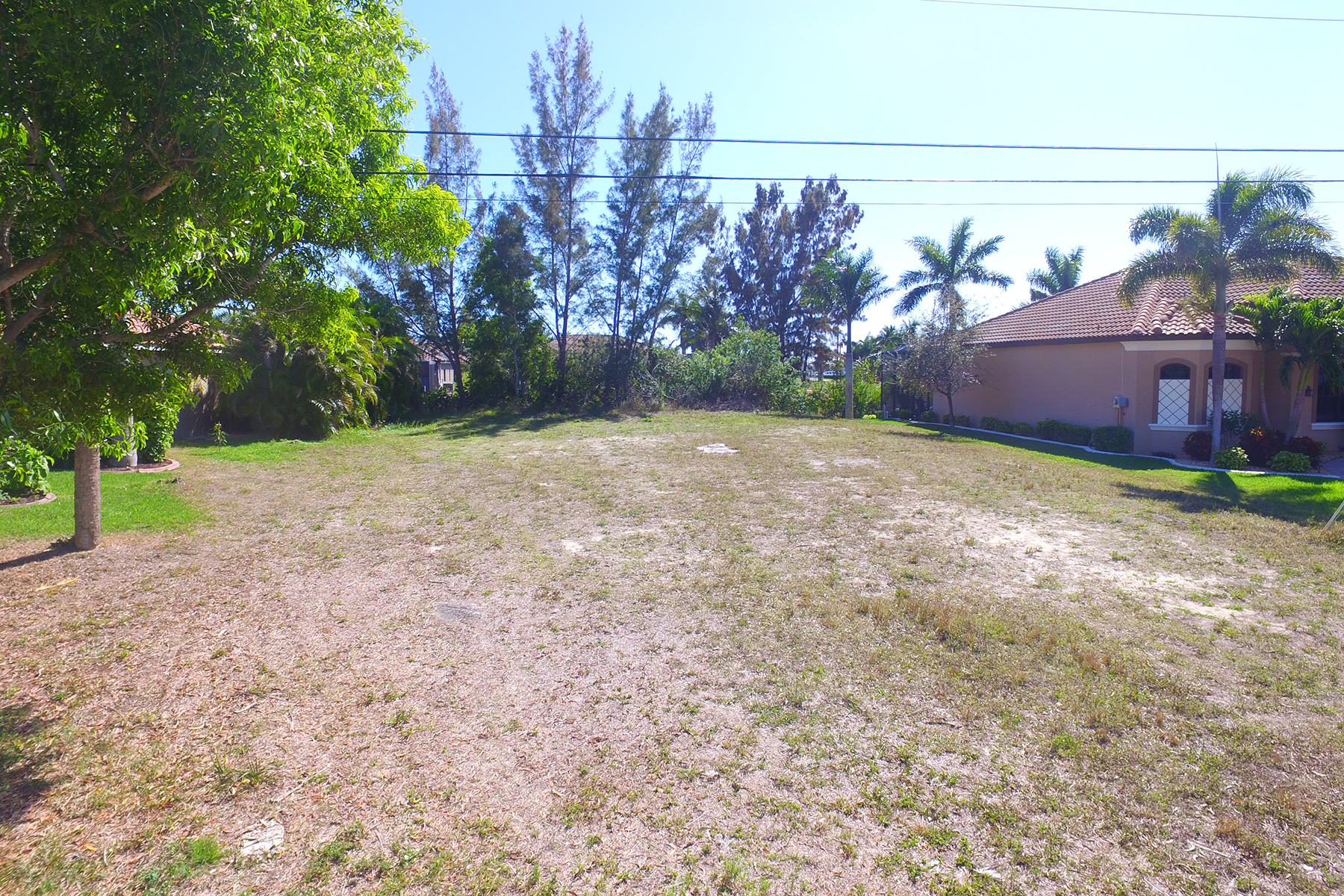 Land for Sale at 1512 43rd St , Cape Coral, FL 33914 1512 43rd St Cape Coral, Florida 33914 United States