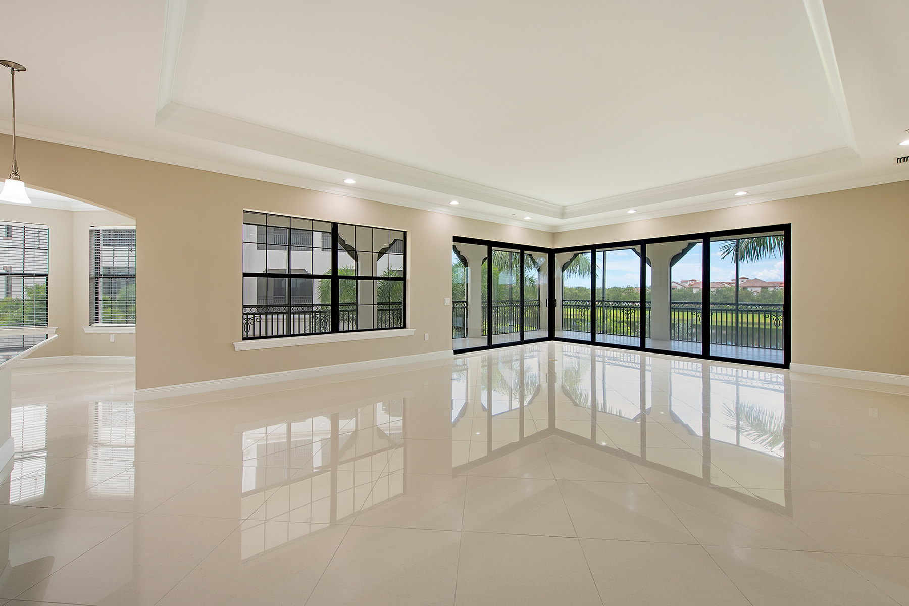 Condominium for Sale at TALIS PARK - CARRARA 16437 Carrara Way 102, Naples, Florida 34110 United States