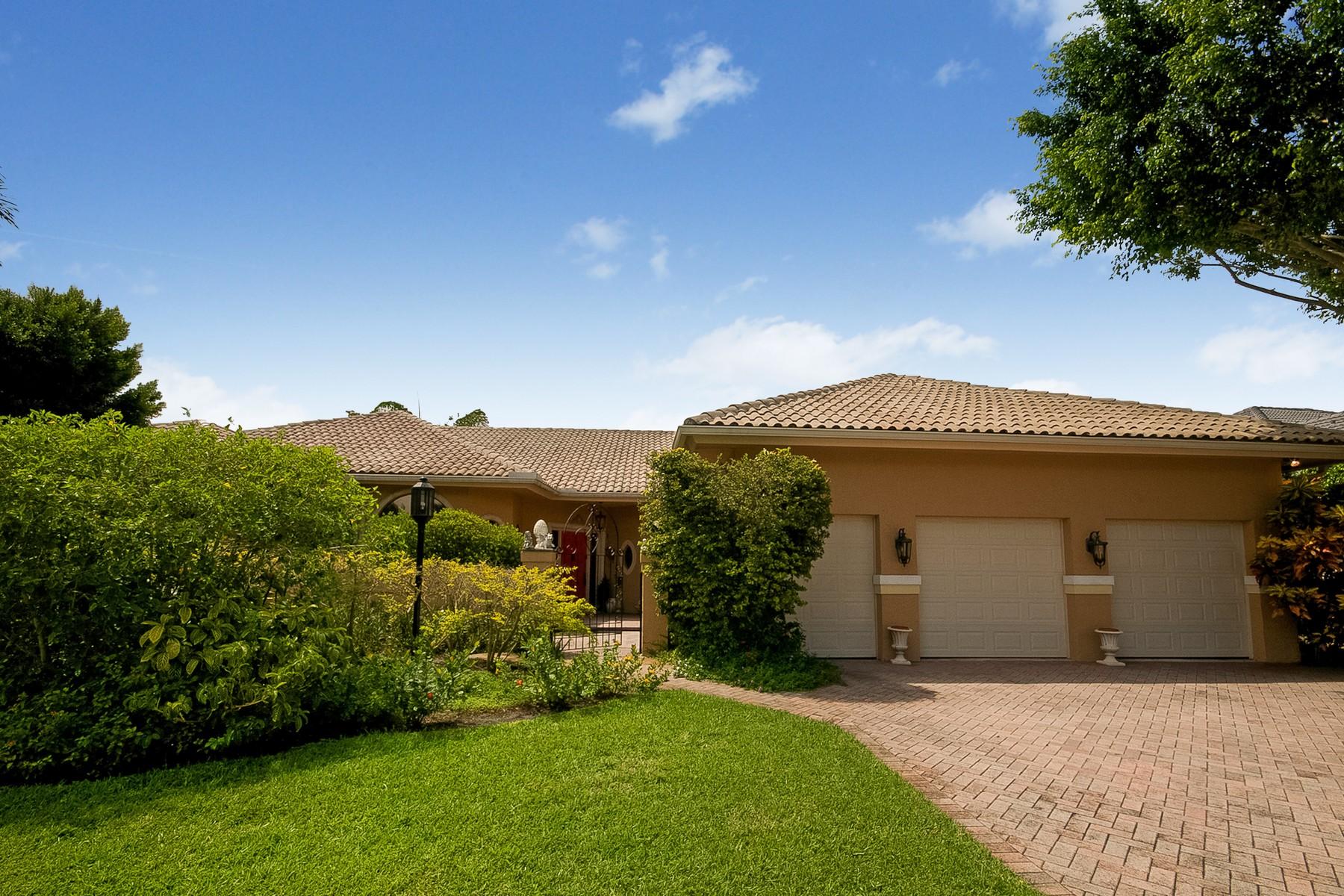 Villa per Vendita alle ore 7892 Mandarin Dr , Boca Raton, FL 33433 7892 Mandarin Dr Boca Raton, Florida, 33433 Stati Uniti