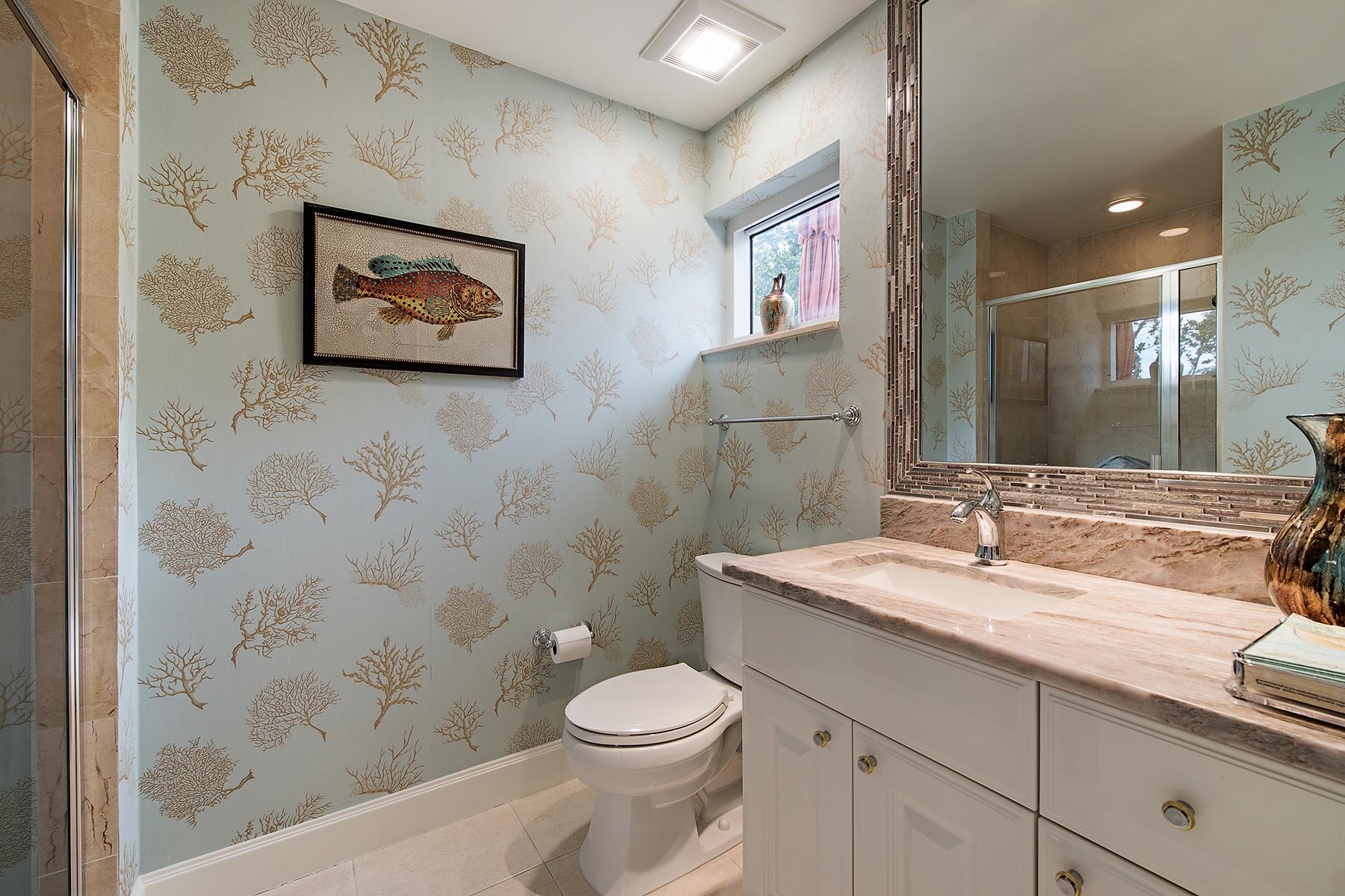 Additional photo for property listing at Pelican Bay - Cap Ferrat 6597  Nicholas Blvd 1606,  Naples, Florida 34108 United States
