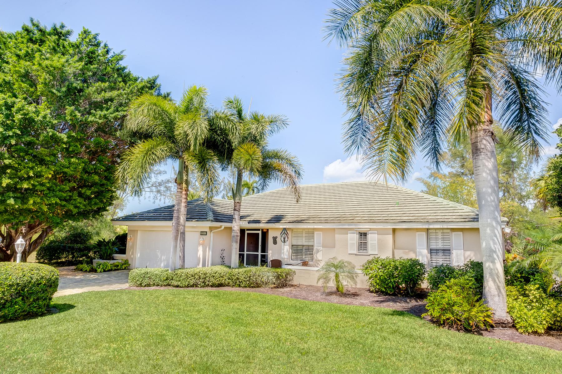 Vivienda unifamiliar por un Venta en SANIBEL 1315 Par View Dr Sanibel, Florida, 33957 Estados Unidos