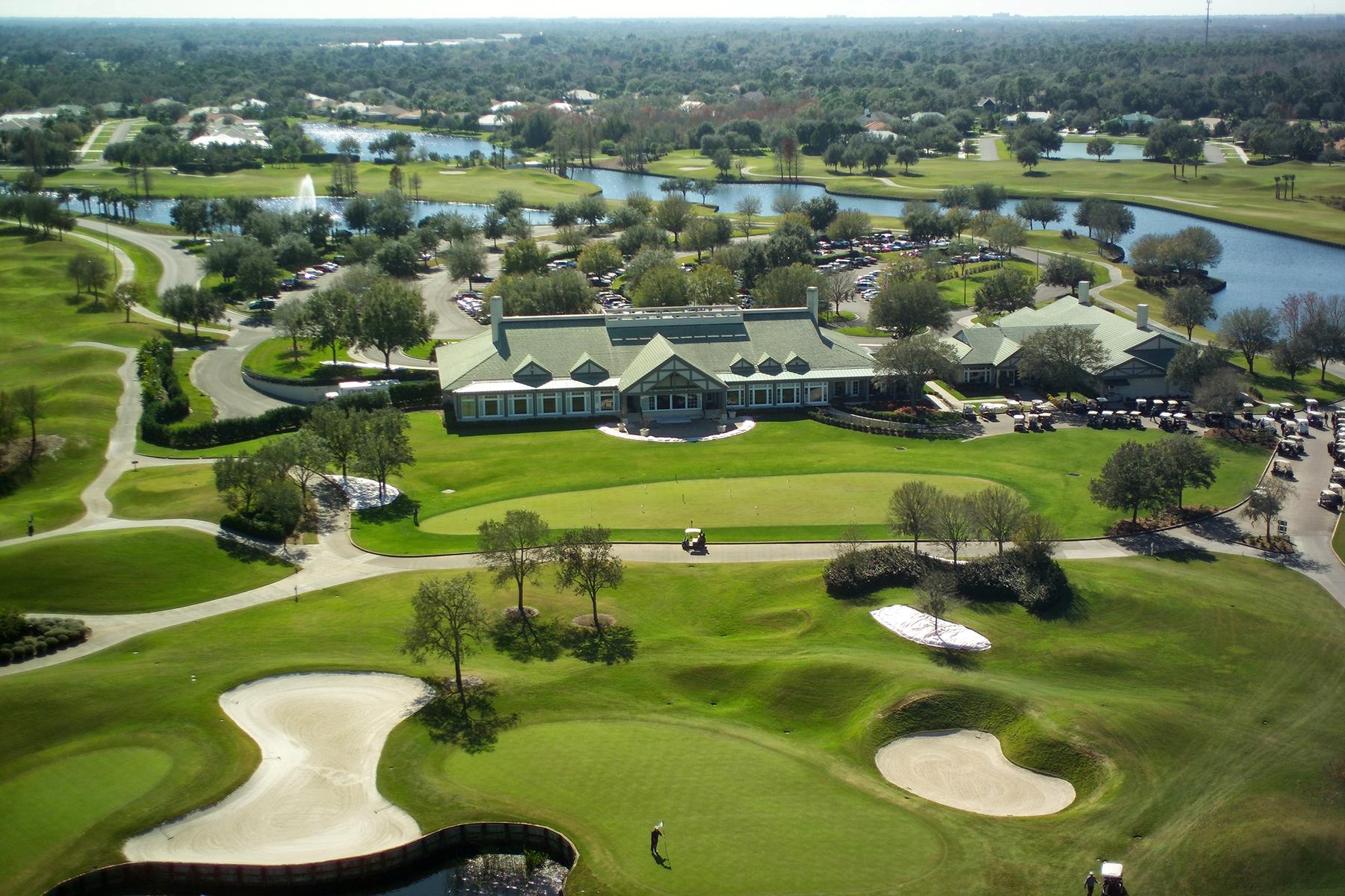Single Family Home for Sale at LAUREL OAK ESTATES 3122 Charles Macdonald Dr, Sarasota, Florida, 34240 United States