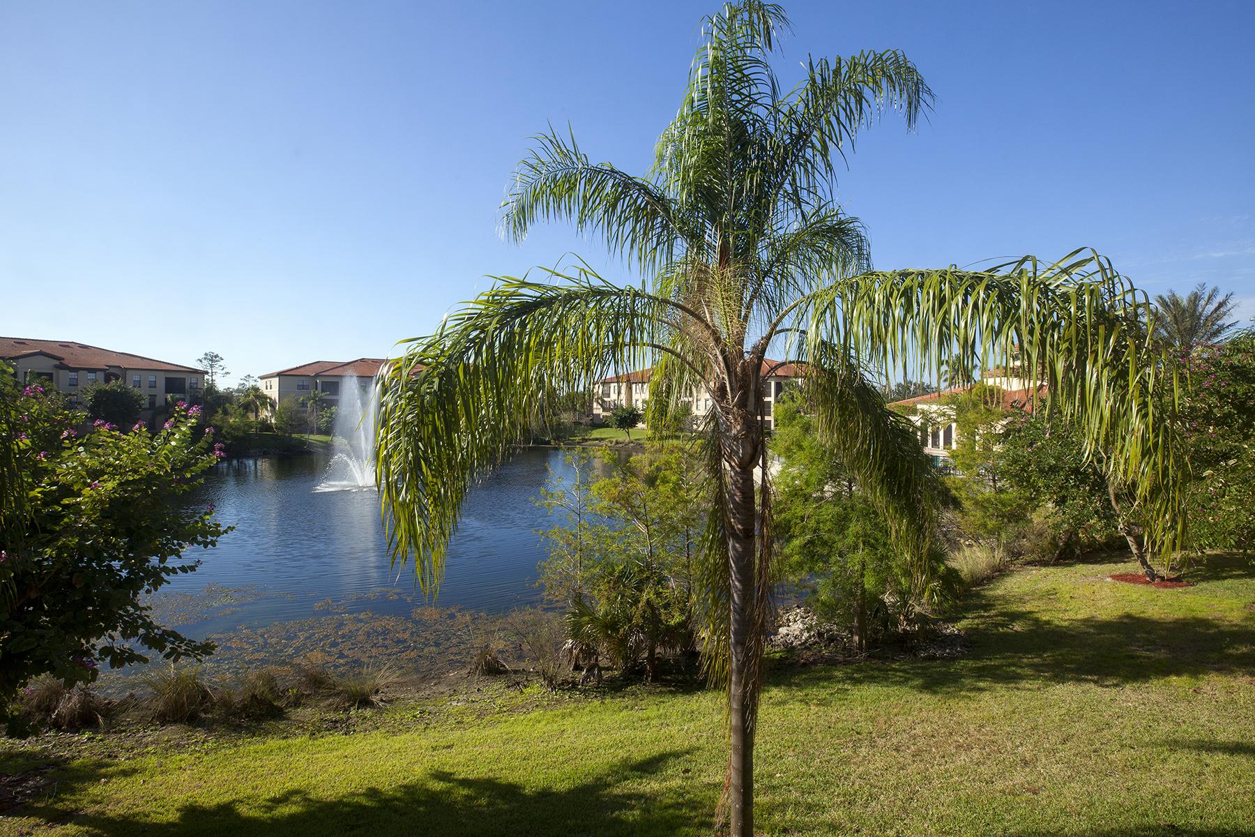 Condominium for Sale at 12930 Positano Cir , 206, Naples, FL 34105 12930 Positano Cir 206, Naples, Florida 34105 United States