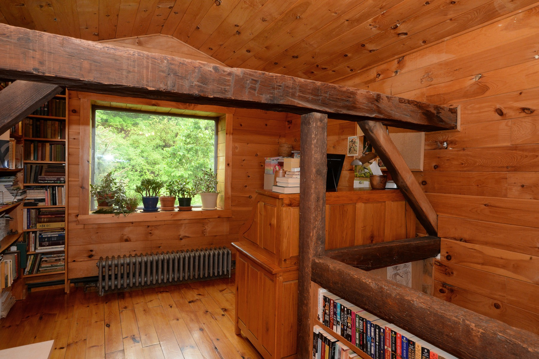 Additional photo for property listing at Endless Opportunities 285  Willie Oneil Rd Cherry Valley, New York 13317 États-Unis