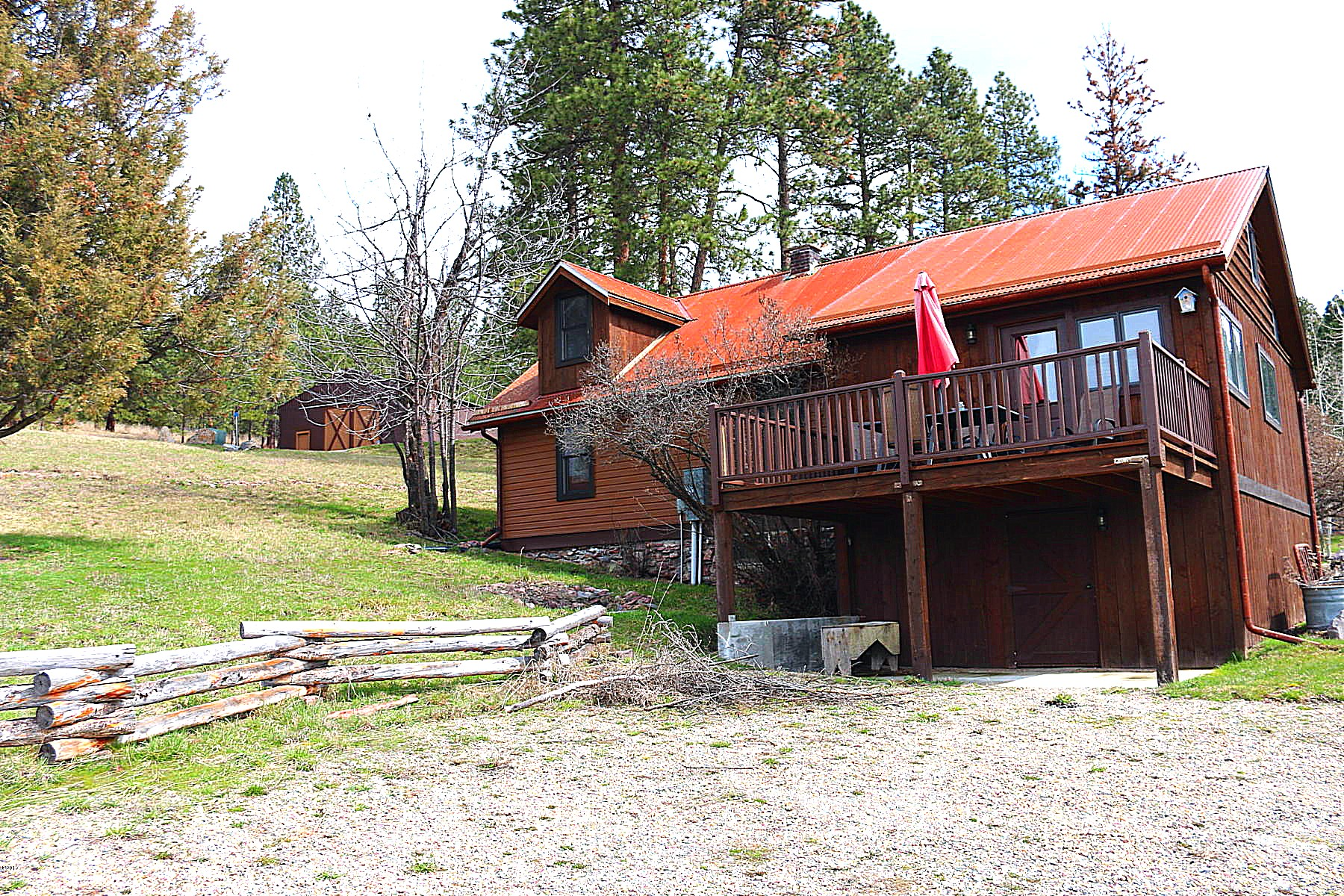 Additional photo for property listing at 62290 Leaping Horse Ln , Saint Ignatius, MT 59865 62290  Leaping Horse Ln St. Ignatius, Montana 59865 United States