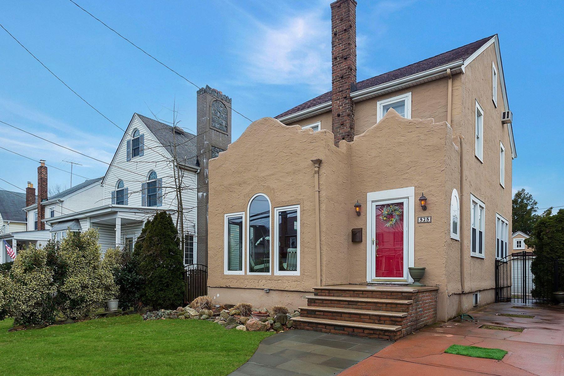独户住宅 为 销售 在 525 Marcellus Rd , Williston Park, NY 11596 525 Marcellus Rd, 威利斯顿, 纽约州, 11596 美国