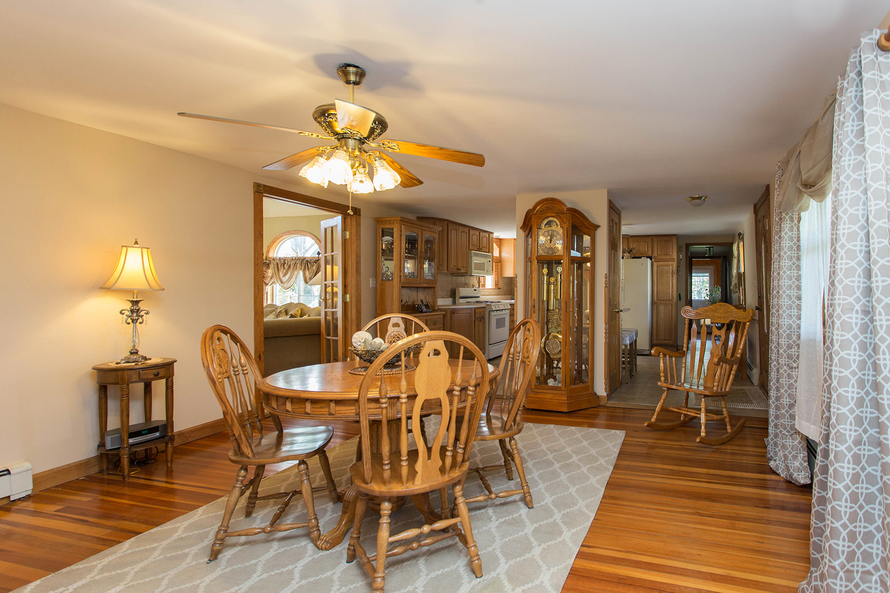 Additional photo for property listing at Waterfront Compound On The Hudson River 110  Garnsey Ln Schuylerville, New York 12871 United States