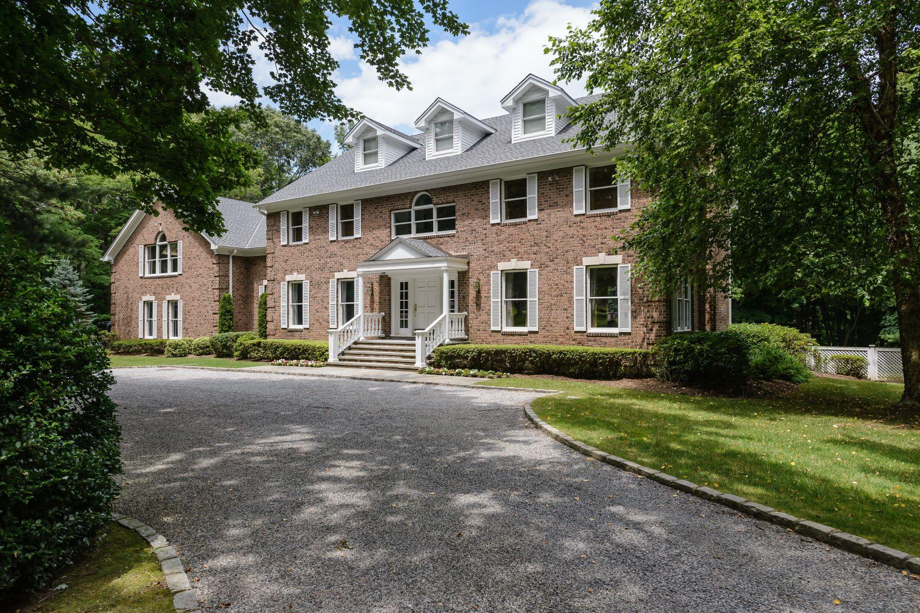 Частный односемейный дом для того Продажа на 26 Crane Rd , Lloyd Harbor, NY 11743 26 Crane Rd, Lloyd Harbor, Нью-Йорк, 11743 Соединенные Штаты