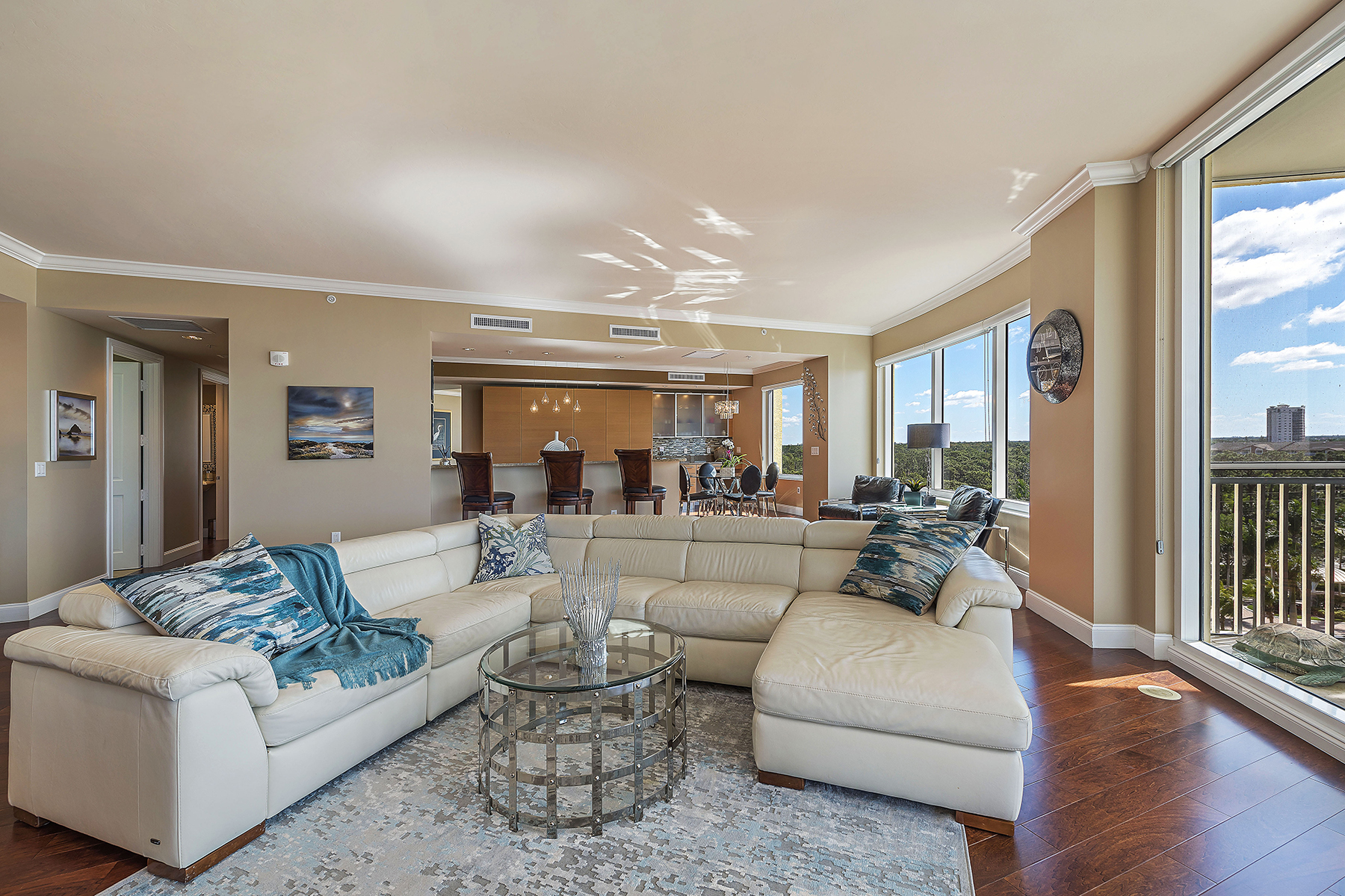 Condominium for Sale at Naples 13675 Vanderbilt Dr 705, Naples, Florida 34110 United States