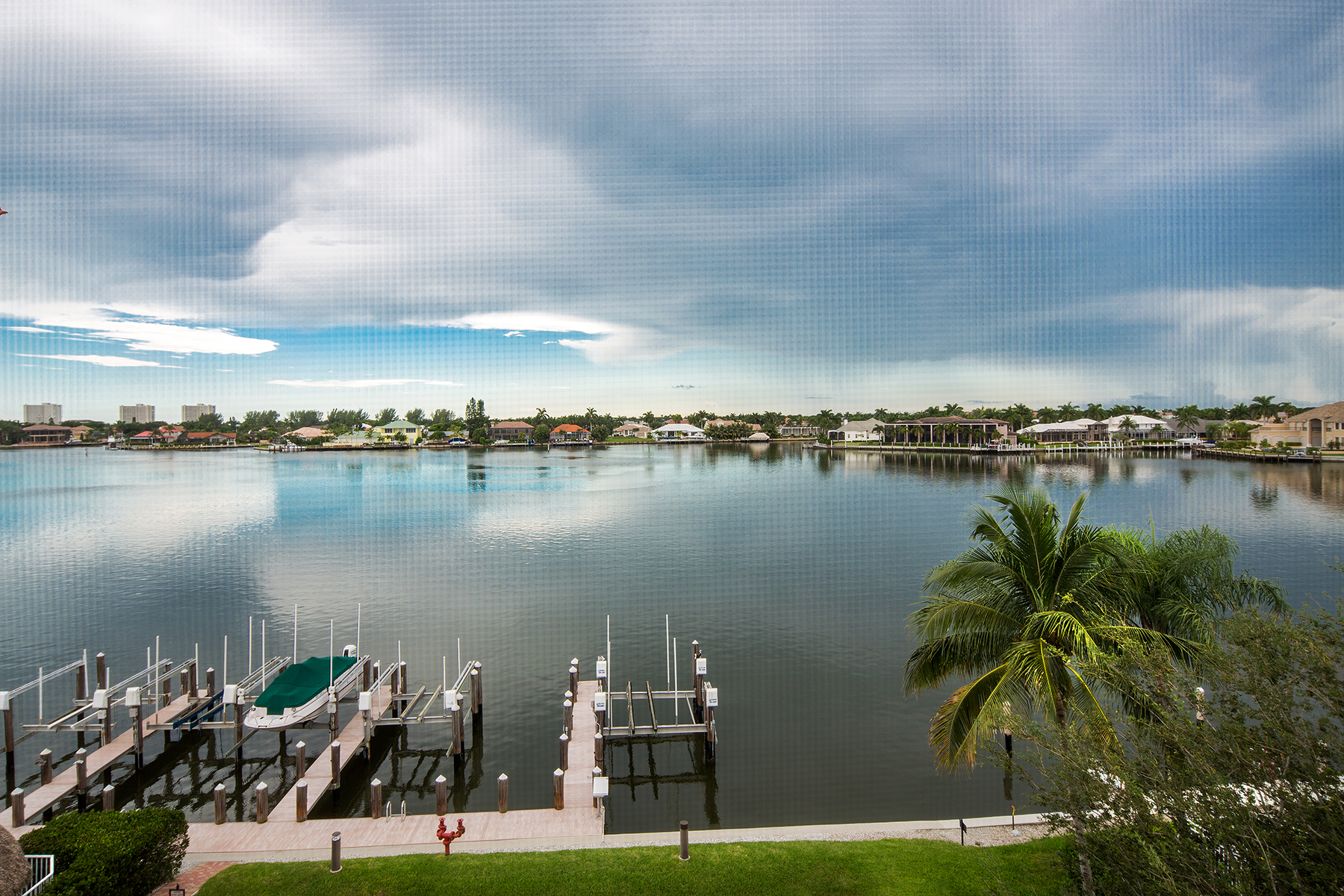 sales property at MARCO ISLAND - BAYFRONT PLACE