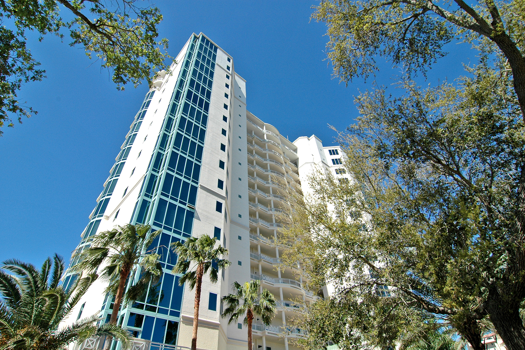 Condominium for Sale at SARASOTA 340 S Palm Ave 61, Sarasota, Florida 34236 United States