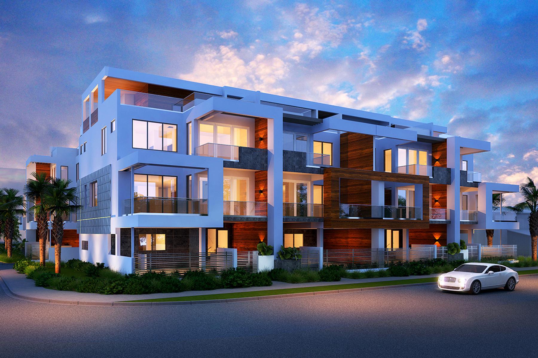 Stadthaus für Verkauf beim ALLURE 111 Golden Gate Pt 3 Sarasota, Florida, 34236 Vereinigte Staaten