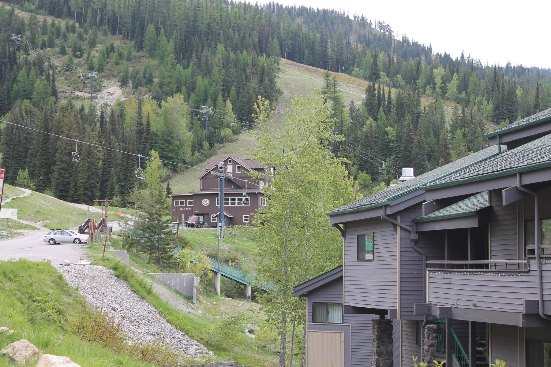 Additional photo for property listing at 3898 Big Mountain Road, Edelweiss 211 3898  Big Mountain Rd 211 Eidelweiss Whitefish, Montana 59937 United States