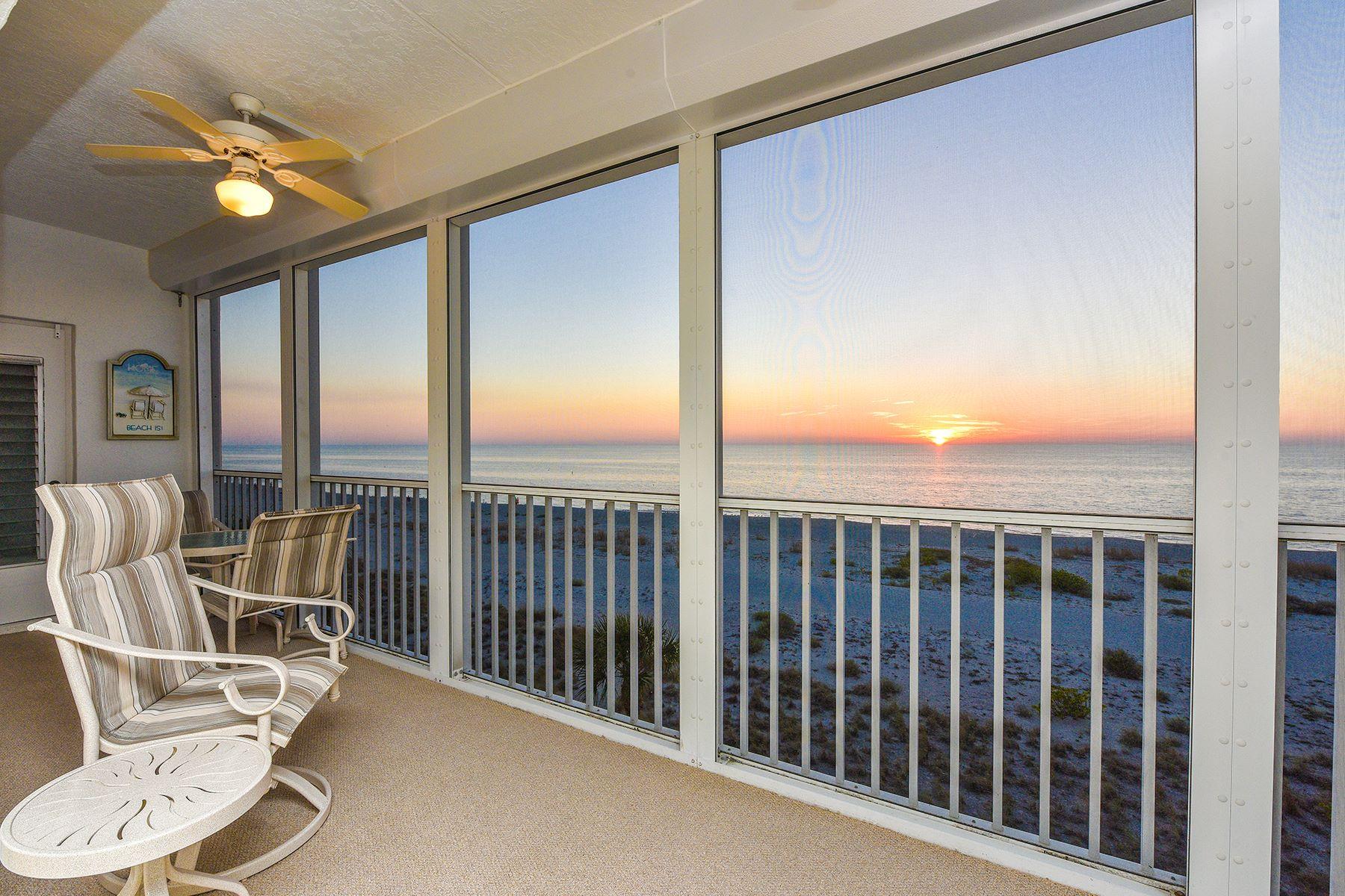 Nhà chung cư vì Bán tại IMPERIAL HOUSE 333 The Esplanade N 405 Venice, Florida, 34285 Hoa Kỳ