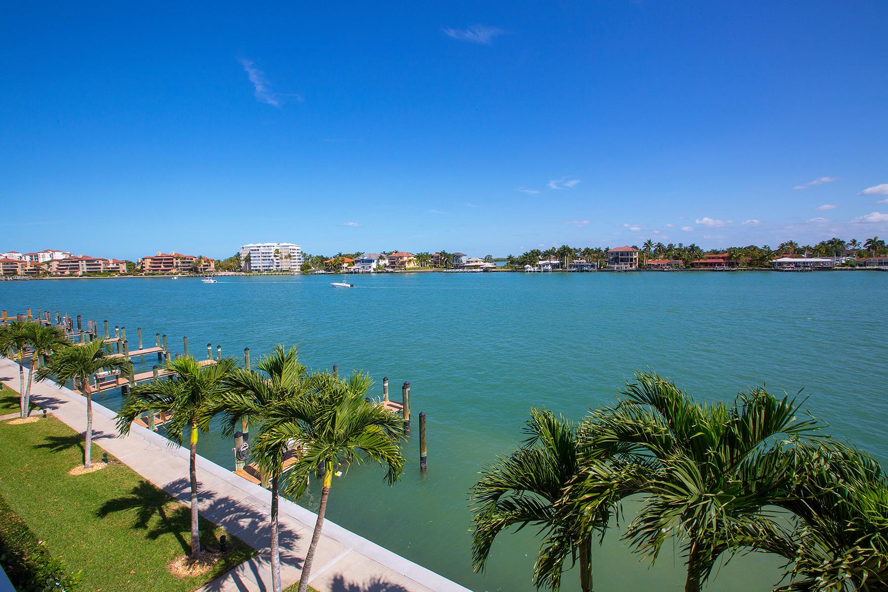 共管物業 為 出售 在 MARCO ISLAND 1200 Edington Pl A304 Marco Island, 佛羅里達州, 34145 美國