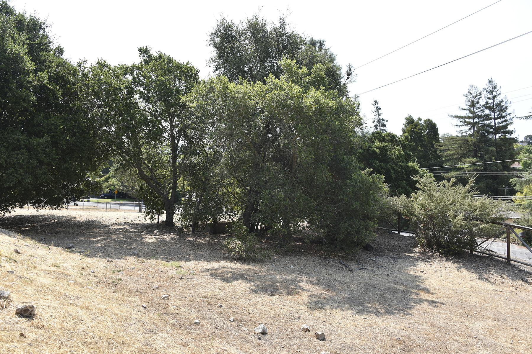 Arazi için Satış at Building Sites in a Wooded Hidden Glen Subdivision 19 Glory Court Napa, Kaliforniya, 94558 Amerika Birleşik Devletleri