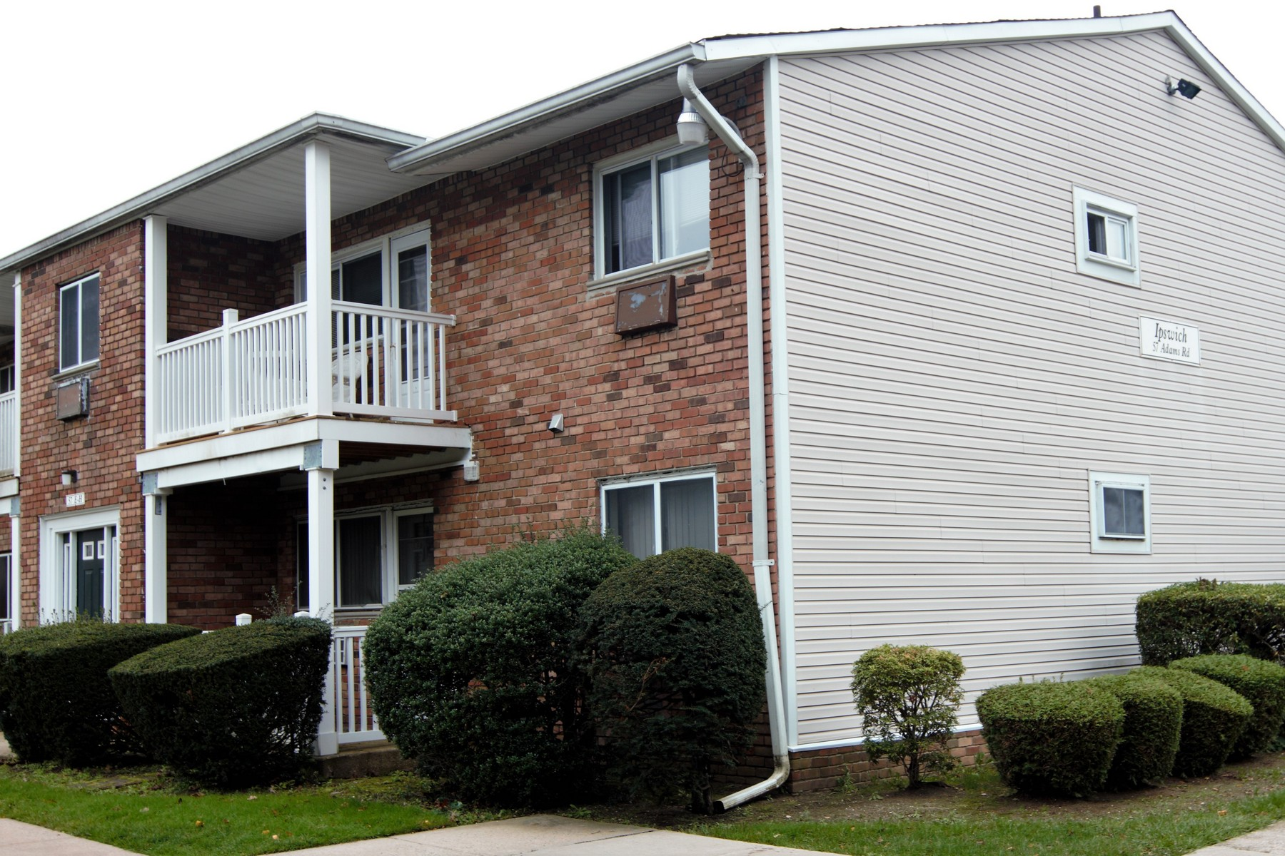 Condominium for Sale at 57 Adams Rd , Central Islip, NY 11722 57 Adams Rd 1G Central Islip, New York 11722 United States