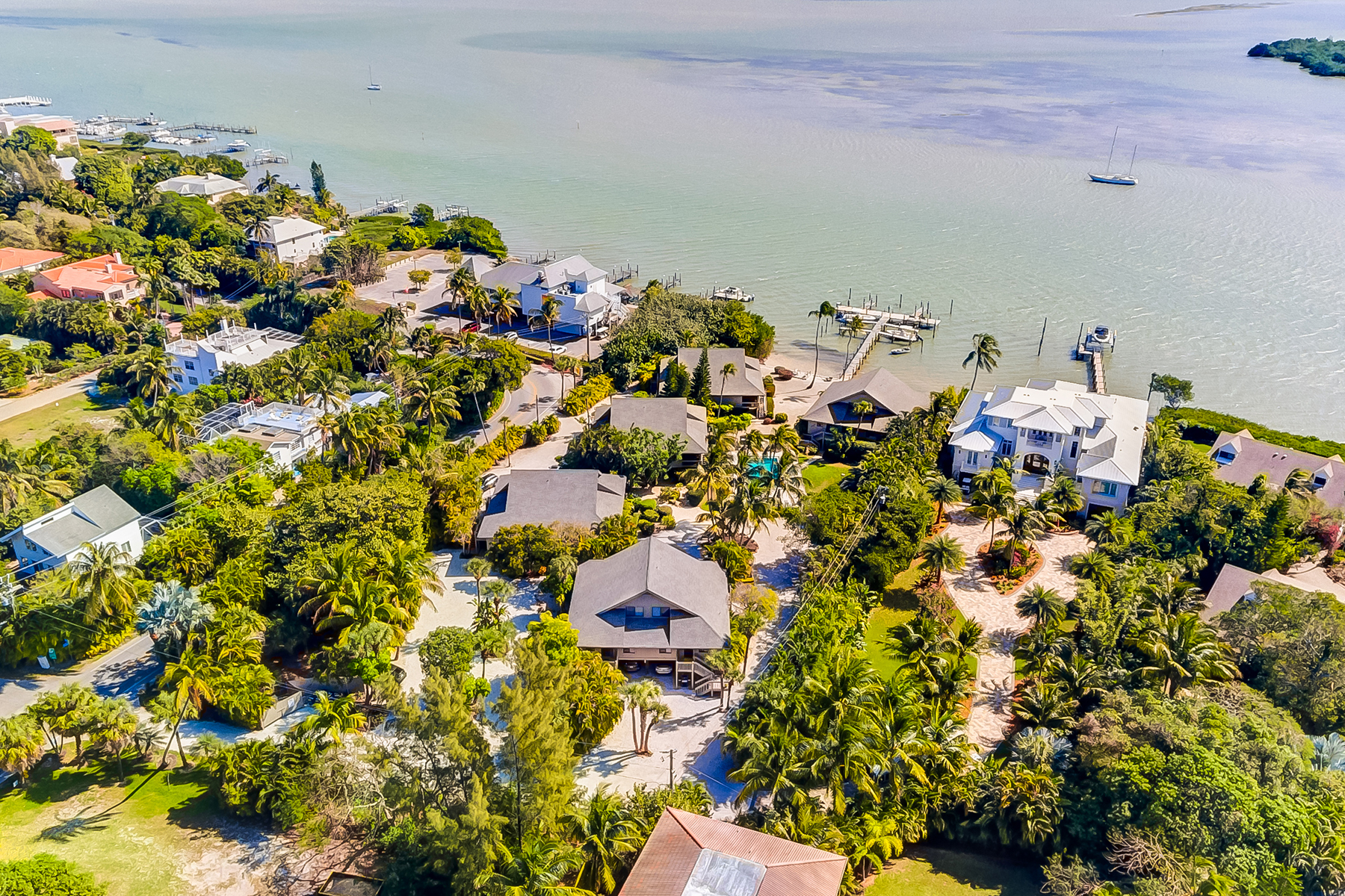 Condominium for Sale at CAPTIVA 15291 Captiva Dr, Captiva, Florida 33924 United States