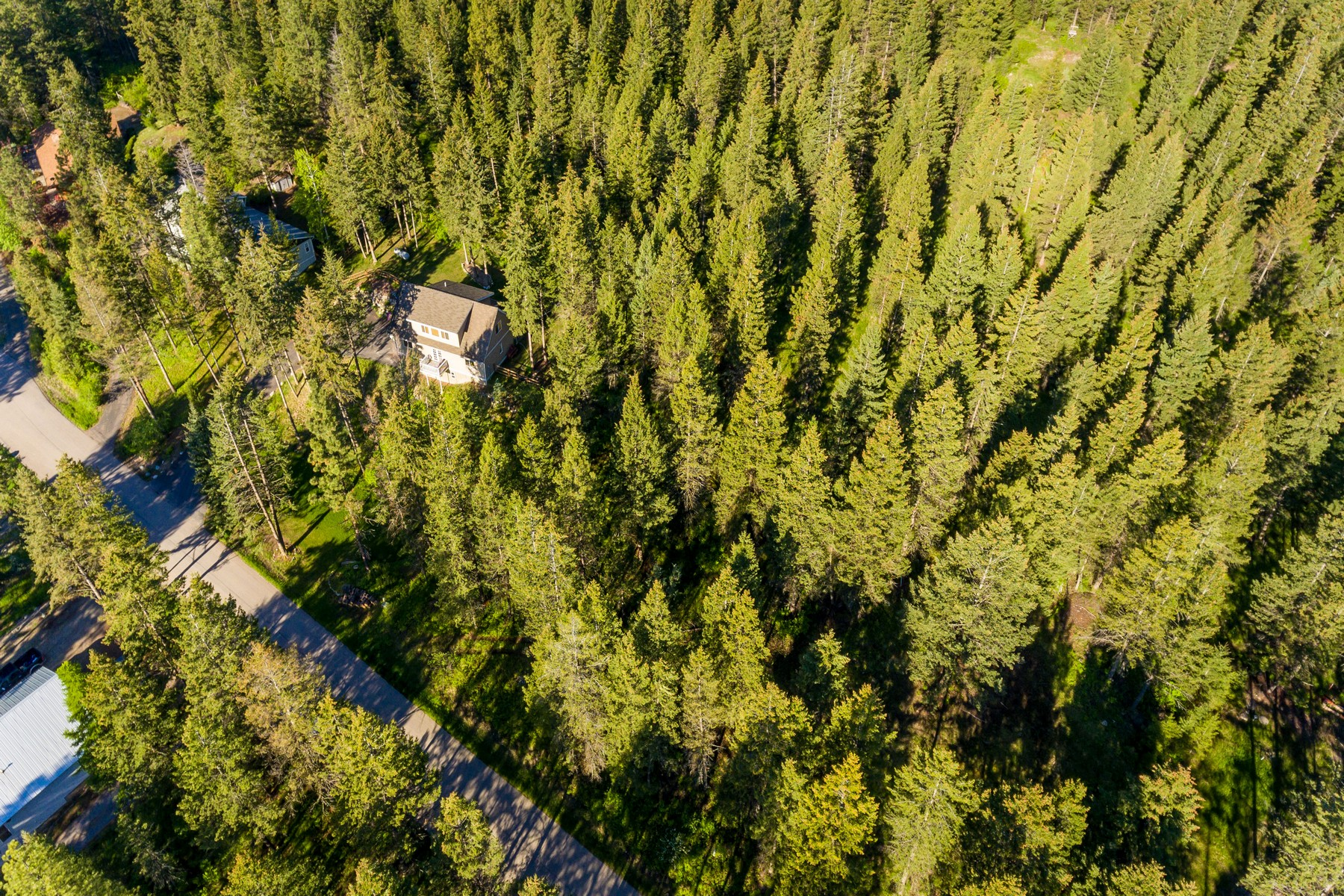 Additional photo for property listing at 110 Grandview Terrace, Lakeside, MT 59922 110  Grandview Terr Lakeside, Montana 59922 United States
