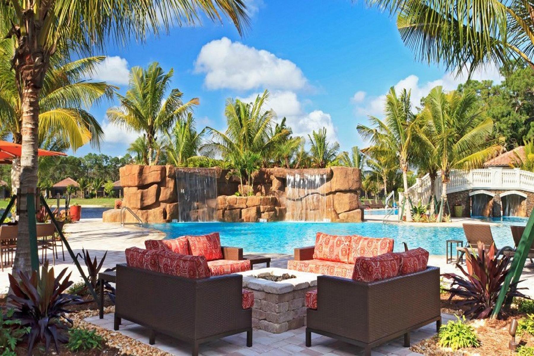 Condominium for Sale at TREVISO BAY 9715 Acqua Ct 132, Naples, Florida, 34113 United States