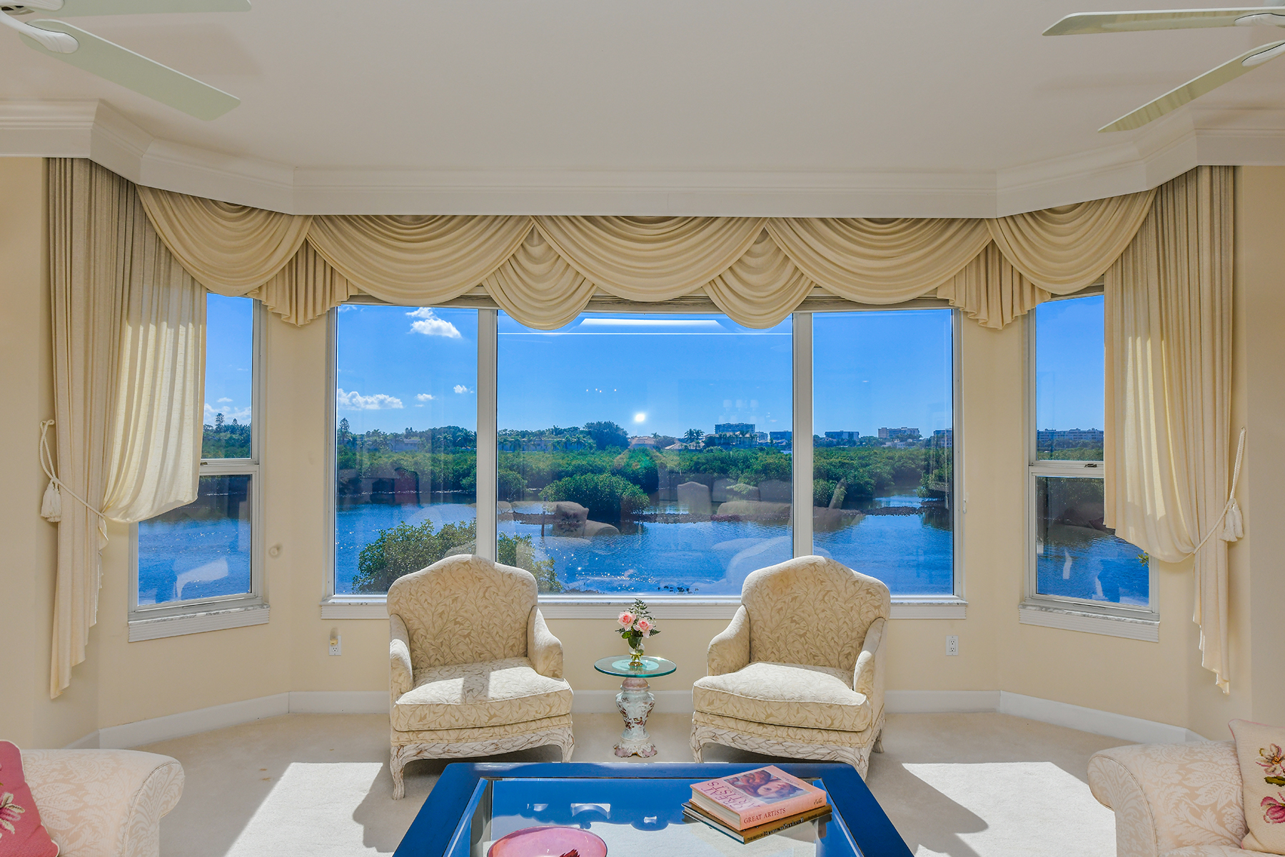 Condominium for Sale at EAGLES POINT AT THE LANDINGS 3 5440 Eagles Point Cir 103, Sarasota, Florida 34231 United States