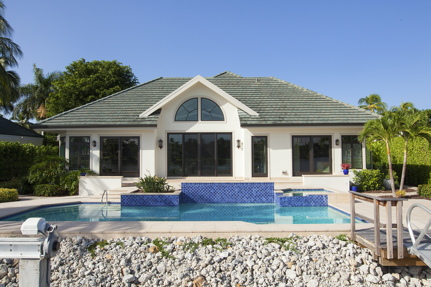 Additional photo for property listing at PORT ROYAL 3001  Rum Row,  Naples, Florida 34102 United States