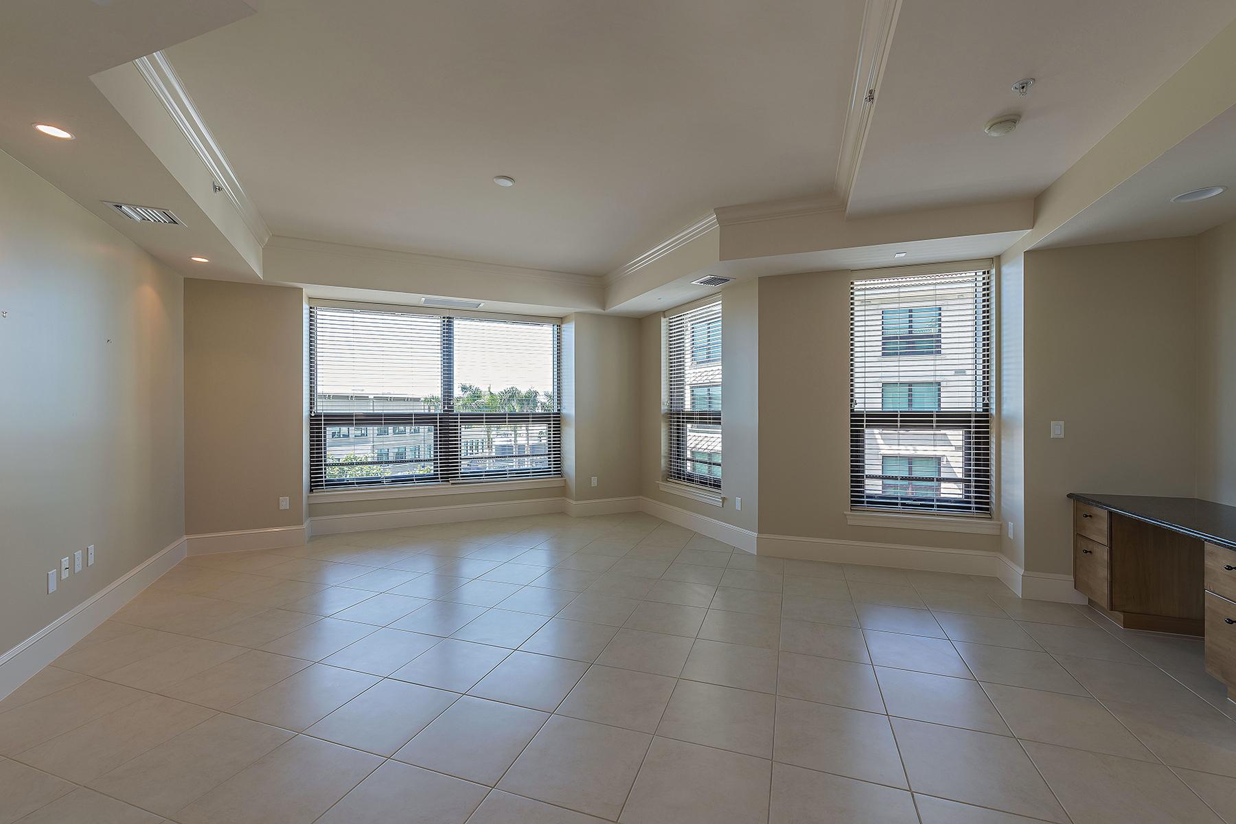 Condominium for Sale at 9123 Strada Pl , 7402, Naples, FL 34108 9123 Strada Pl 7402, Naples, Florida 34108 United States