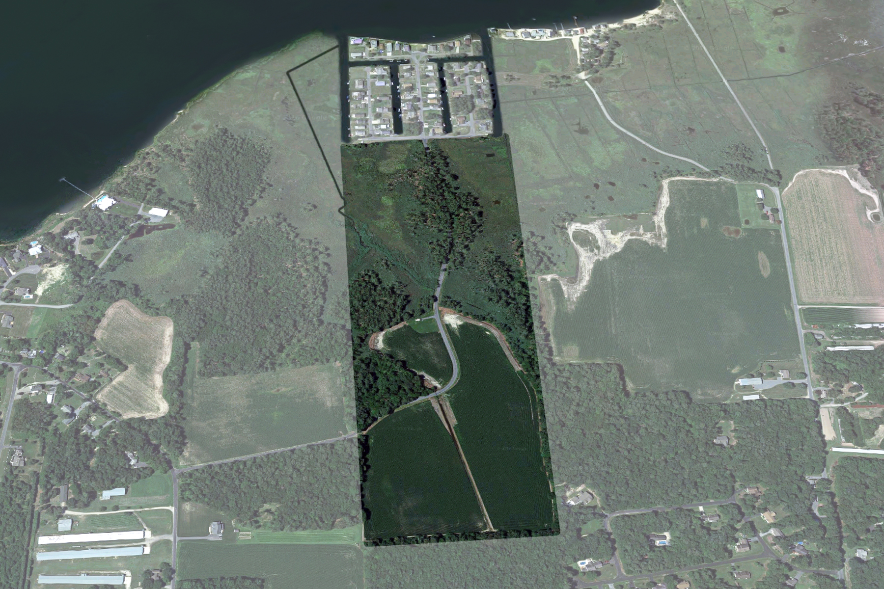 Land for Sale at 30075 Sussex , Dagsboro, DE 19939 30075 Sussex Road, Dagsboro, Delaware 19939 United States