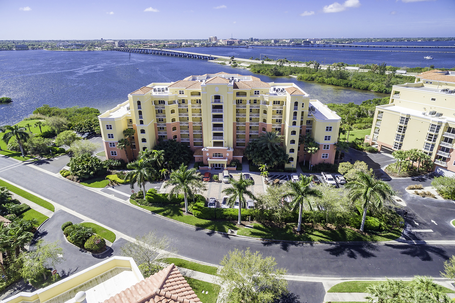 Condominium for Sale at LAGUNA 615 Riviera Dunes Way 703 Palmetto, Florida 34221 United States