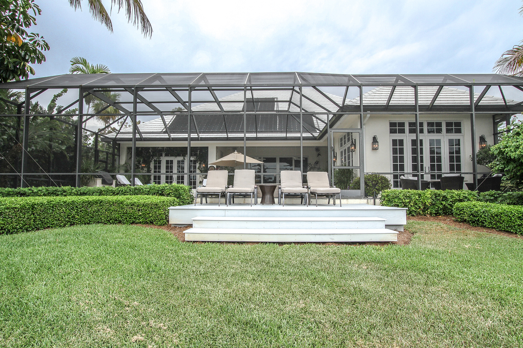 Additional photo for property listing at PARK SHORE 4117  Belair Ln,  Naples, Florida 34103 United States